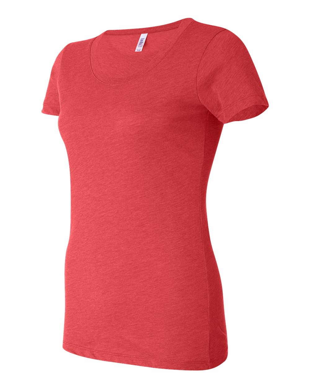 Bella-Canvas-Women-039-s-Triblend-Short-Sleeve-T-Shirt-B8413-S-2XL thumbnail 24