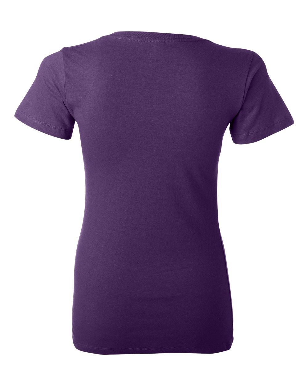 Bella-Canvas-Women-039-s-Jersey-Short-Sleeve-Deep-V-Neck-T-Shirt-B6035-S-2XL thumbnail 7