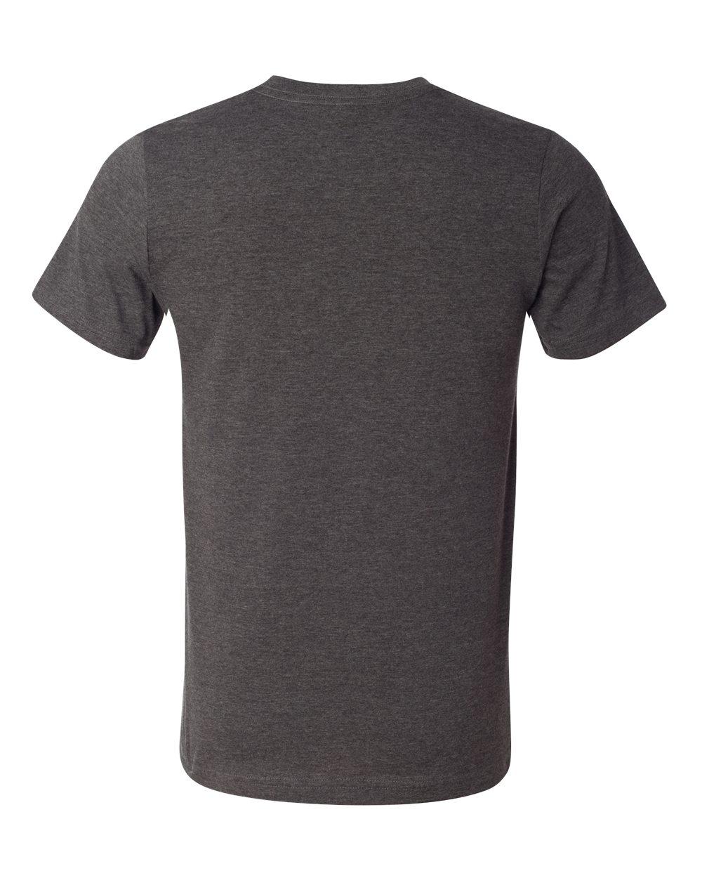 Bella-Canvas-Unisex-Made-in-USA-Jersey-Short-Sleeve-T-Shirt-3001U-XS-3XL thumbnail 25