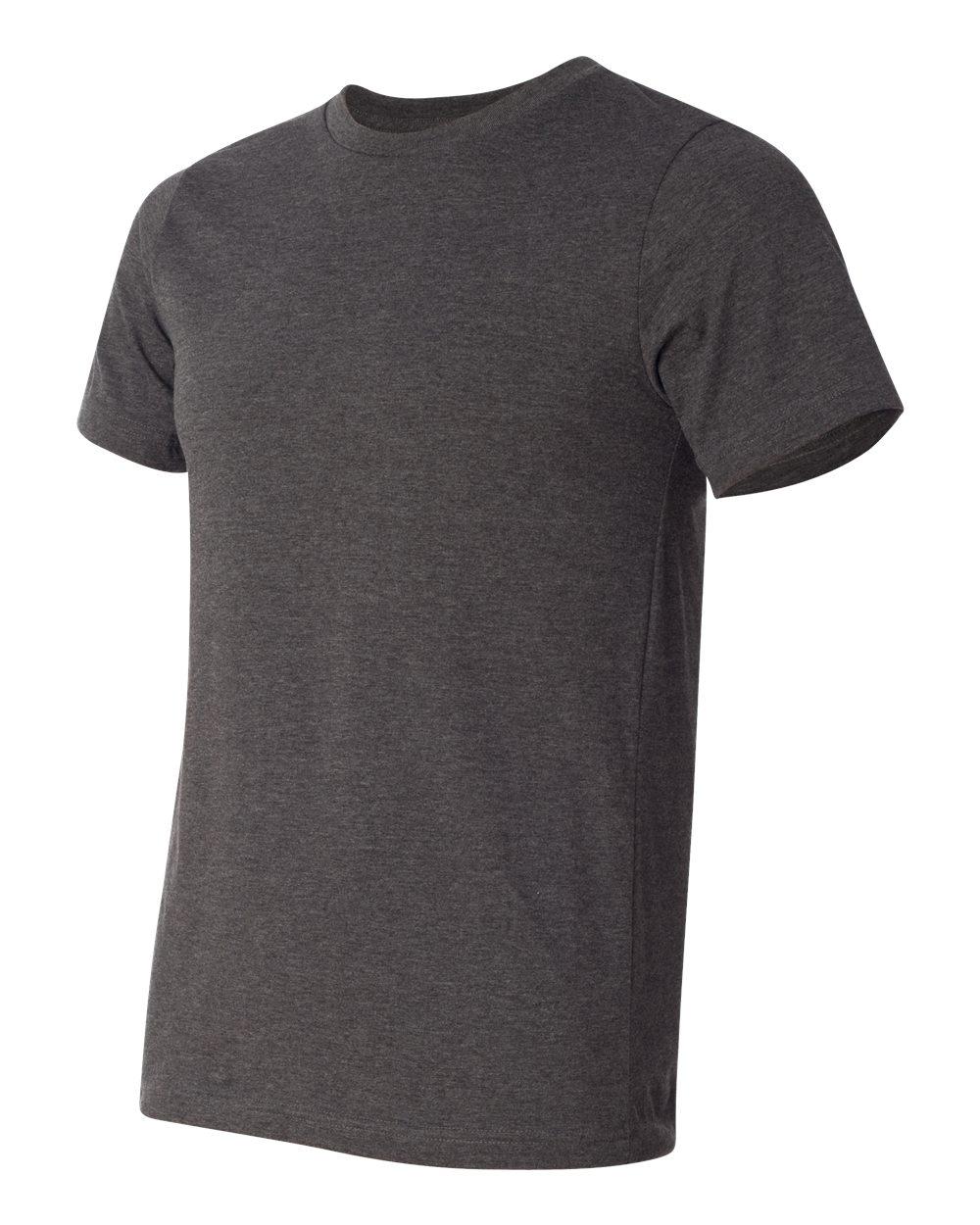Bella-Canvas-Unisex-Made-in-USA-Jersey-Short-Sleeve-T-Shirt-3001U-XS-3XL thumbnail 24