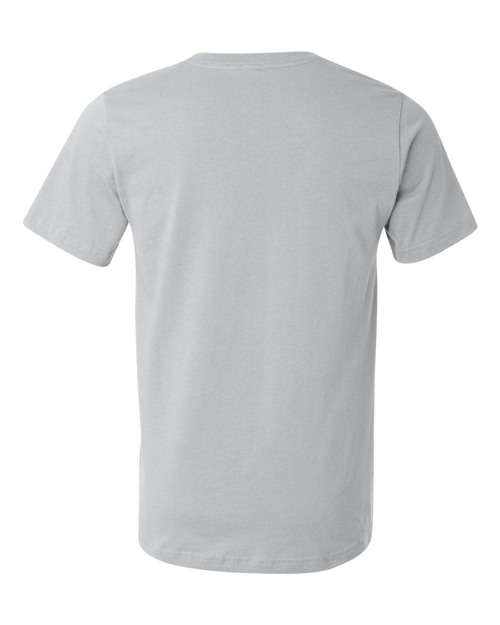 Bella-Canvas-Unisex-Made-in-USA-Jersey-Short-Sleeve-T-Shirt-3001U-XS-3XL thumbnail 34