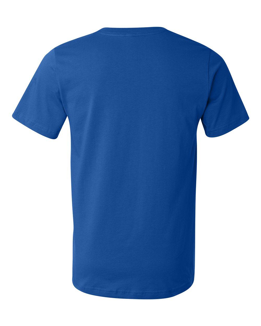 Bella-Canvas-Unisex-Made-in-USA-Jersey-Short-Sleeve-T-Shirt-3001U-XS-3XL thumbnail 28