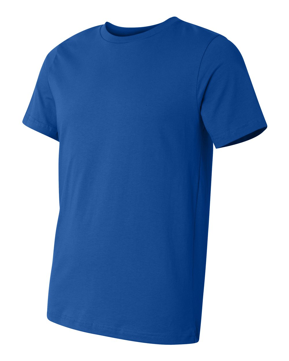 Bella-Canvas-Unisex-Made-in-USA-Jersey-Short-Sleeve-T-Shirt-3001U-XS-3XL thumbnail 27