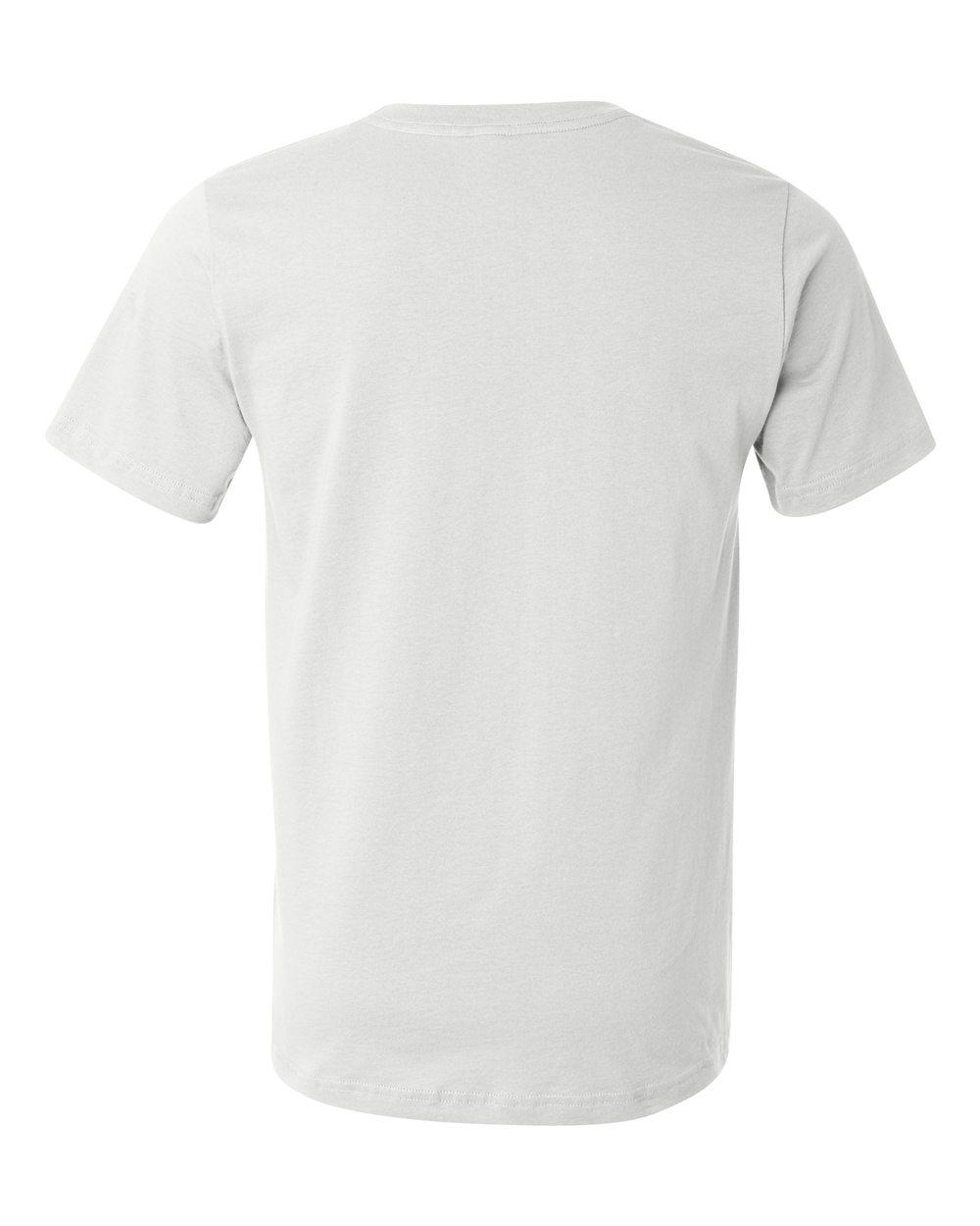 Bella-Canvas-Unisex-Made-in-USA-Jersey-Short-Sleeve-T-Shirt-3001U-XS-3XL thumbnail 13
