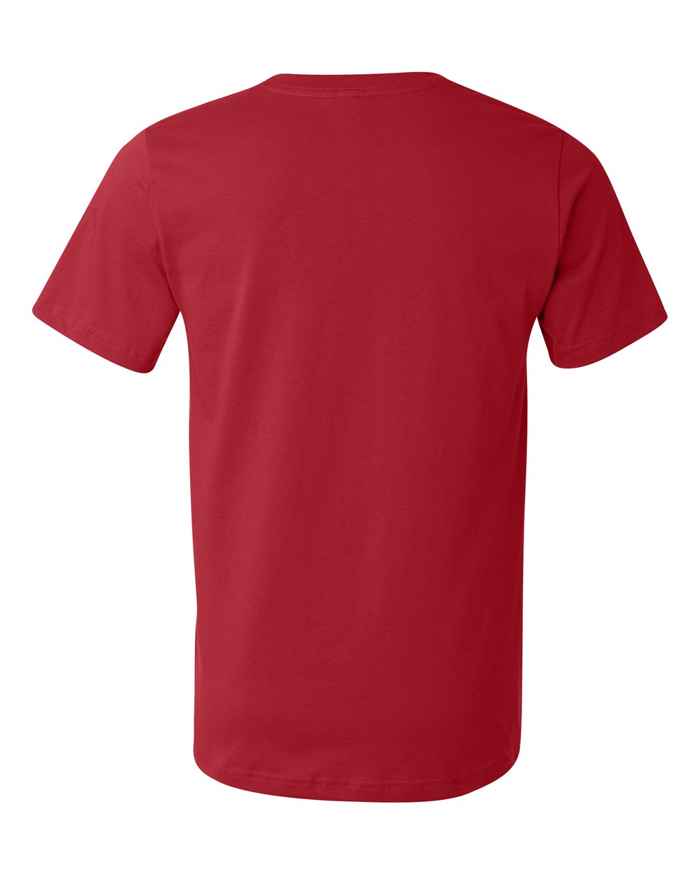 Bella-Canvas-Unisex-Made-in-USA-Jersey-Short-Sleeve-T-Shirt-3001U-XS-3XL thumbnail 22