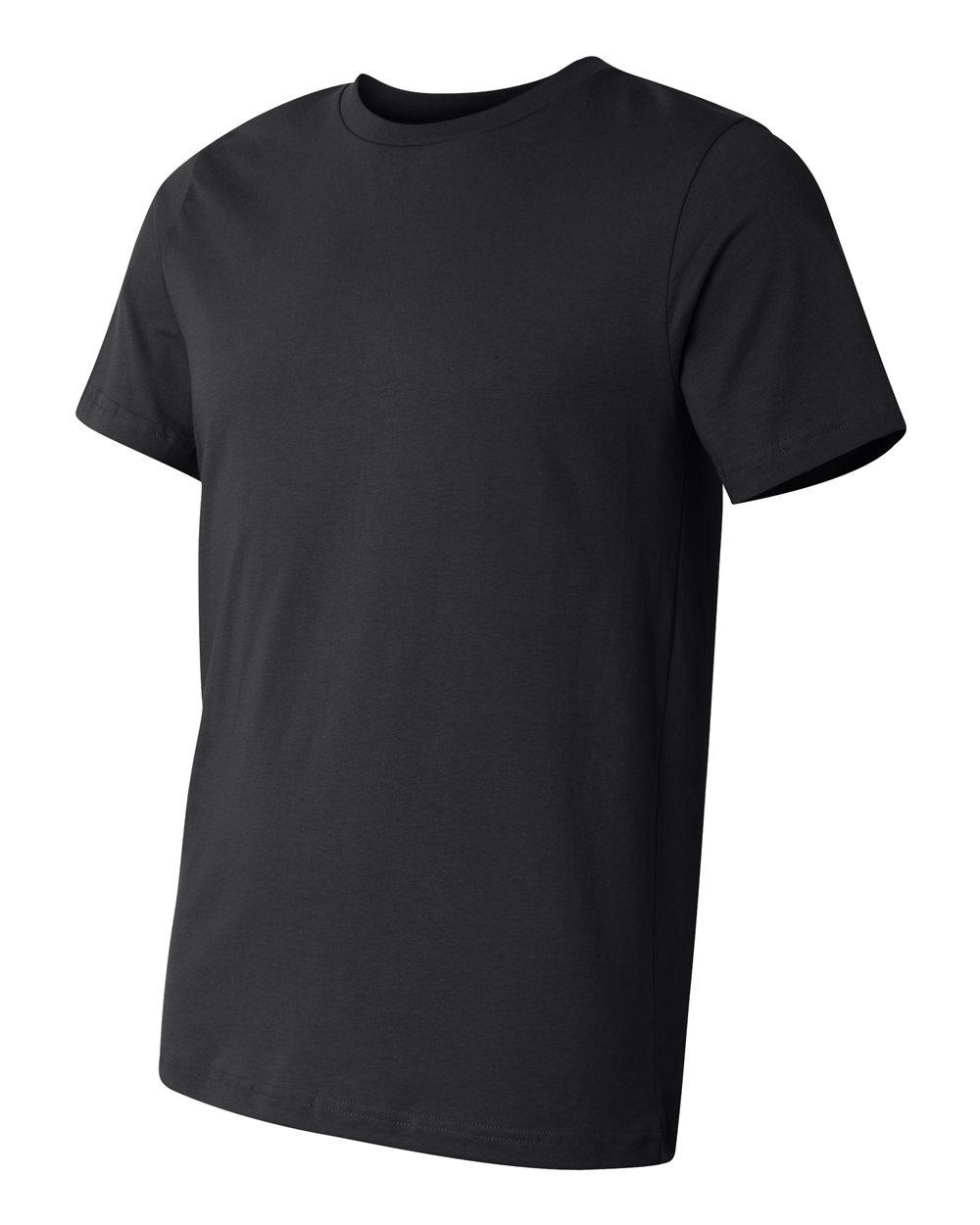 Bella-Canvas-Unisex-Made-in-USA-Jersey-Short-Sleeve-T-Shirt-3001U-XS-3XL thumbnail 15