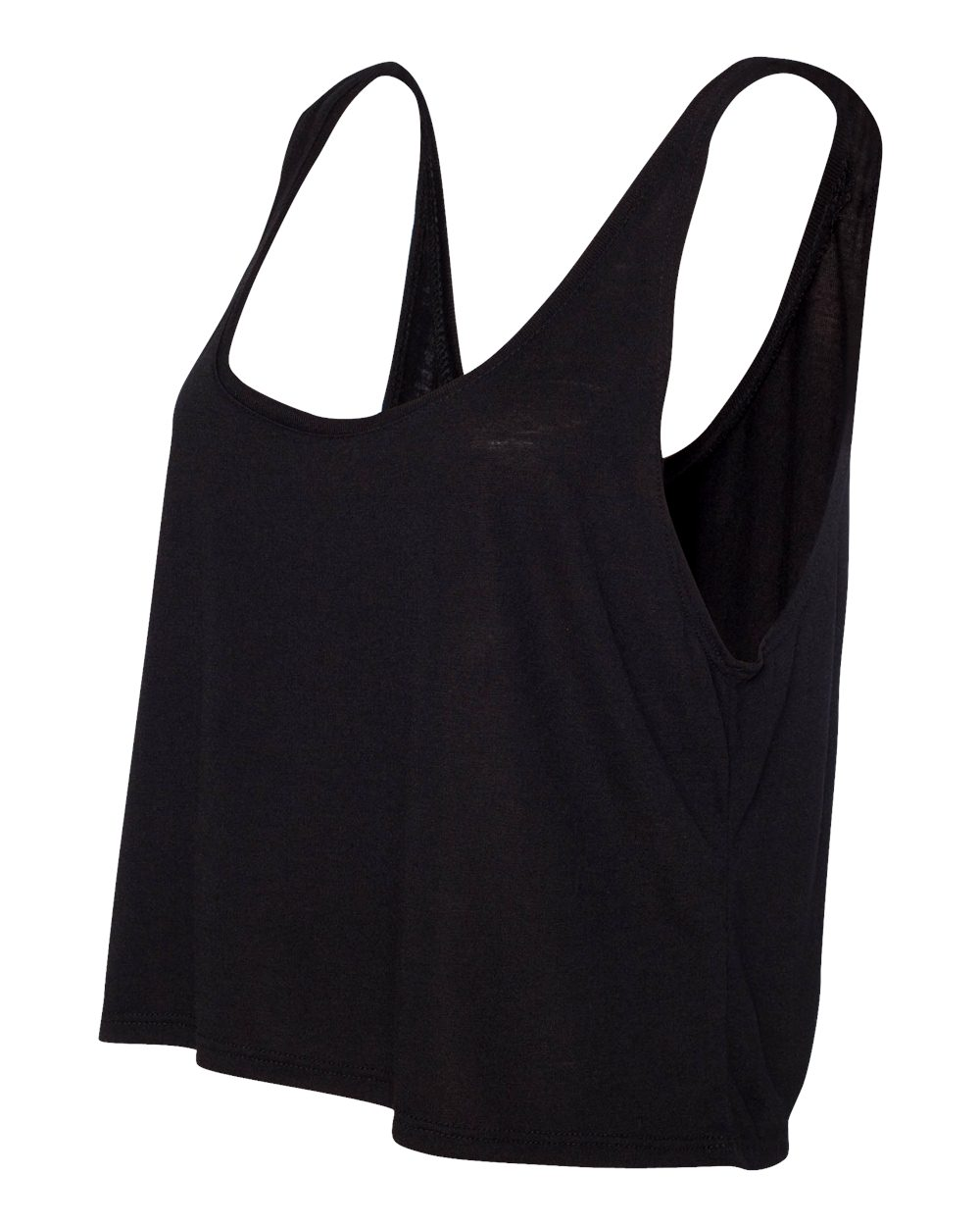 Bella-Canvas-Women-039-s-Flowy-Boxy-Tank-8880-S-XL thumbnail 12