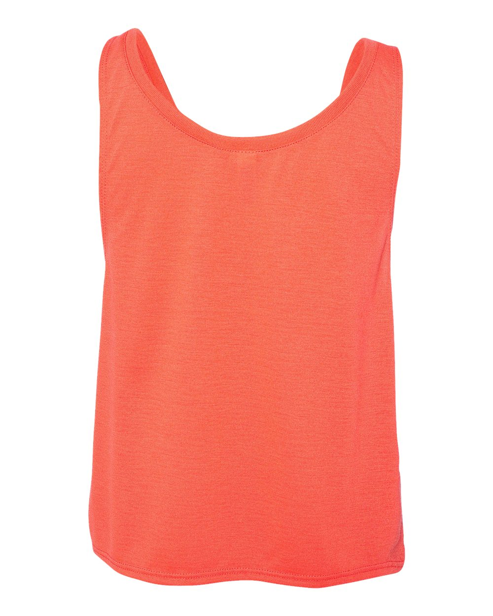 Bella-Canvas-Women-039-s-Flowy-Boxy-Tank-8880-S-XL thumbnail 16