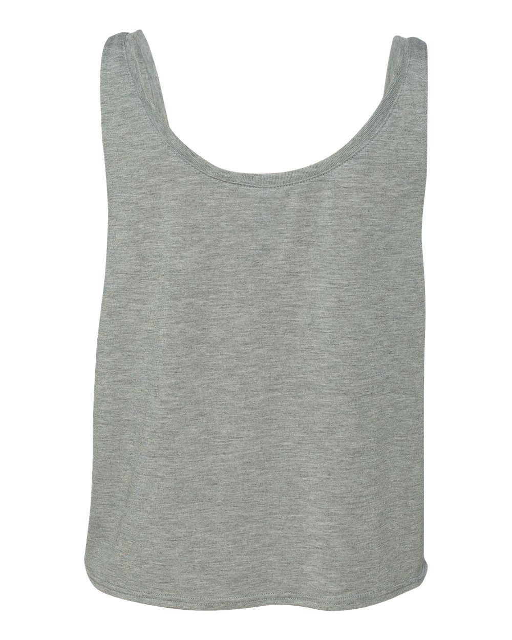 Bella-Canvas-Women-039-s-Flowy-Boxy-Tank-8880-S-XL thumbnail 28