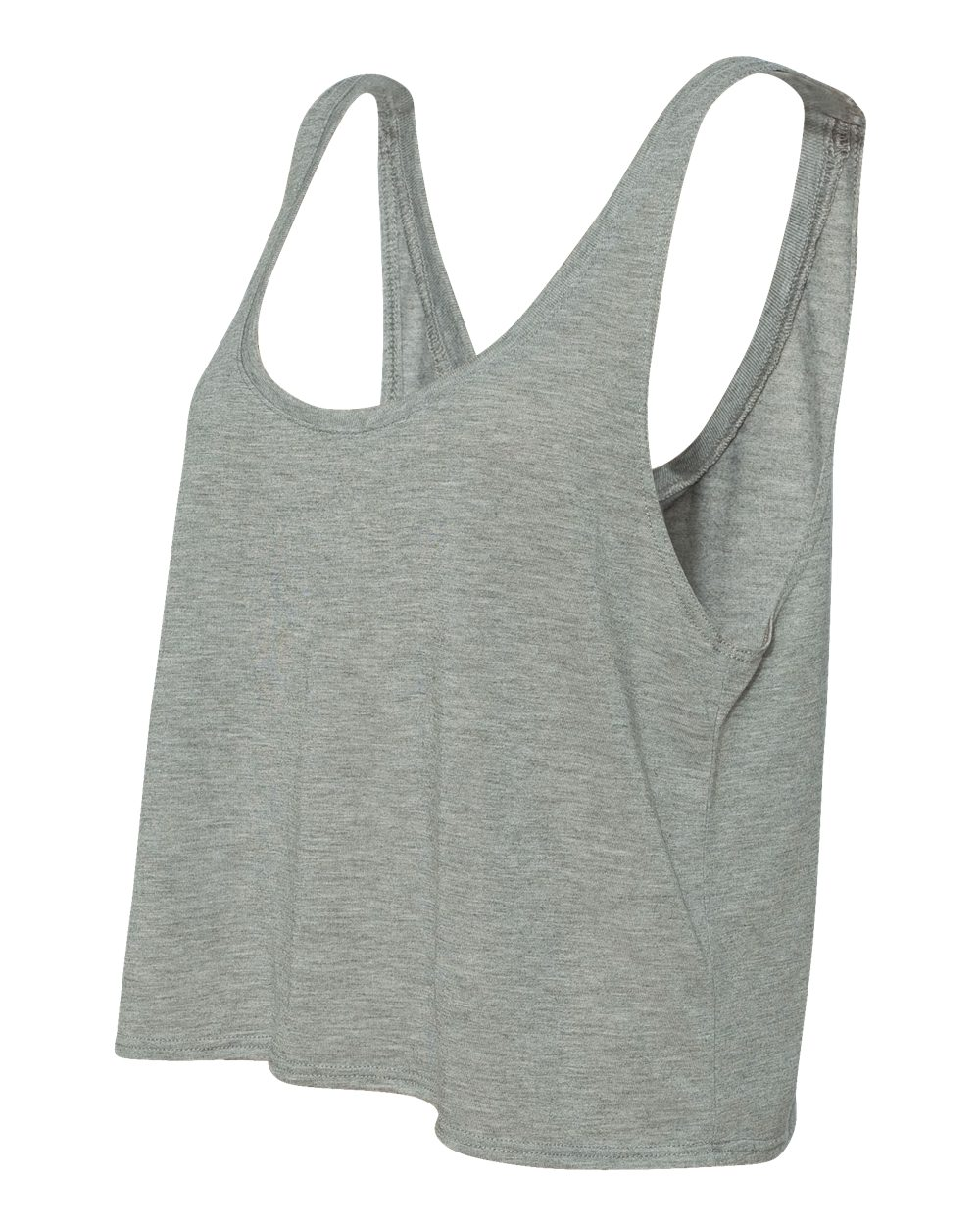 Bella-Canvas-Women-039-s-Flowy-Boxy-Tank-8880-S-XL thumbnail 27