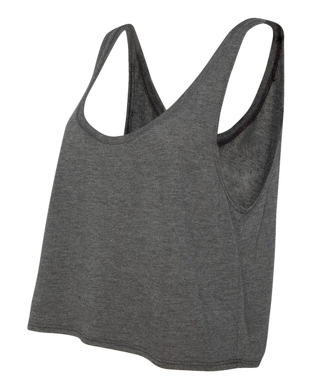 Bella-Canvas-Women-039-s-Flowy-Boxy-Tank-8880-S-XL thumbnail 3