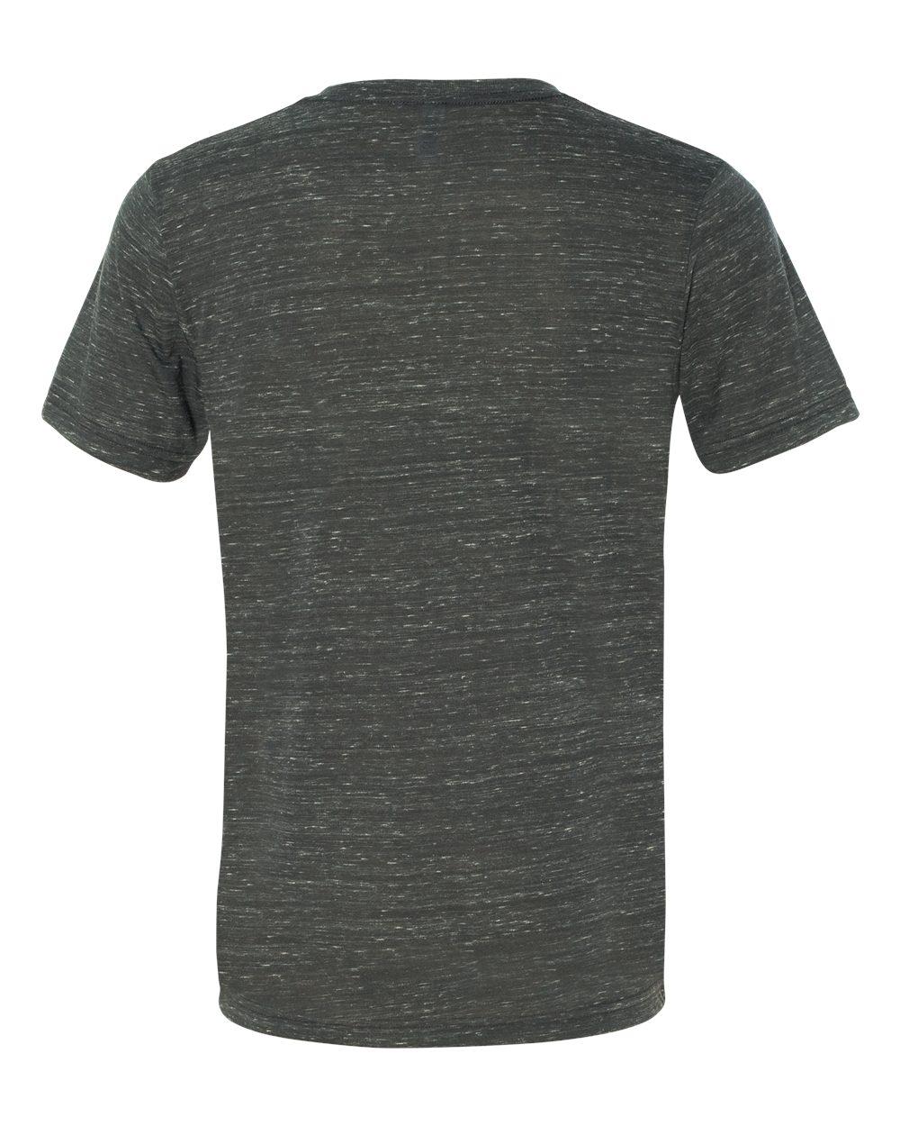 Bella-Canvas-Men-039-s-Jersey-Short-Sleeve-V-Neck-T-Shirt-3005-XS-3XL thumbnail 4