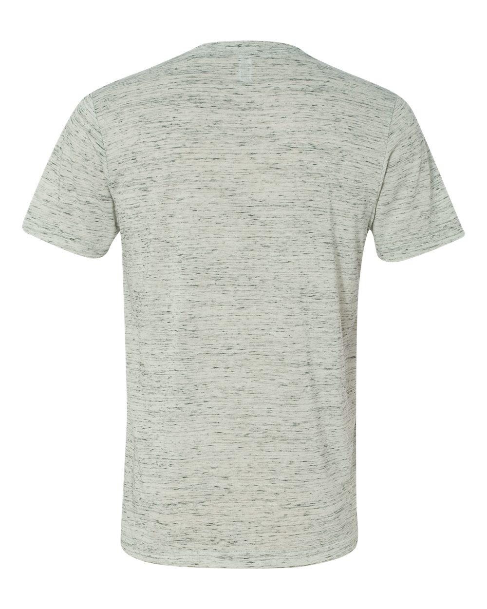 Bella-Canvas-Men-039-s-Jersey-Short-Sleeve-V-Neck-T-Shirt-3005-XS-3XL thumbnail 31