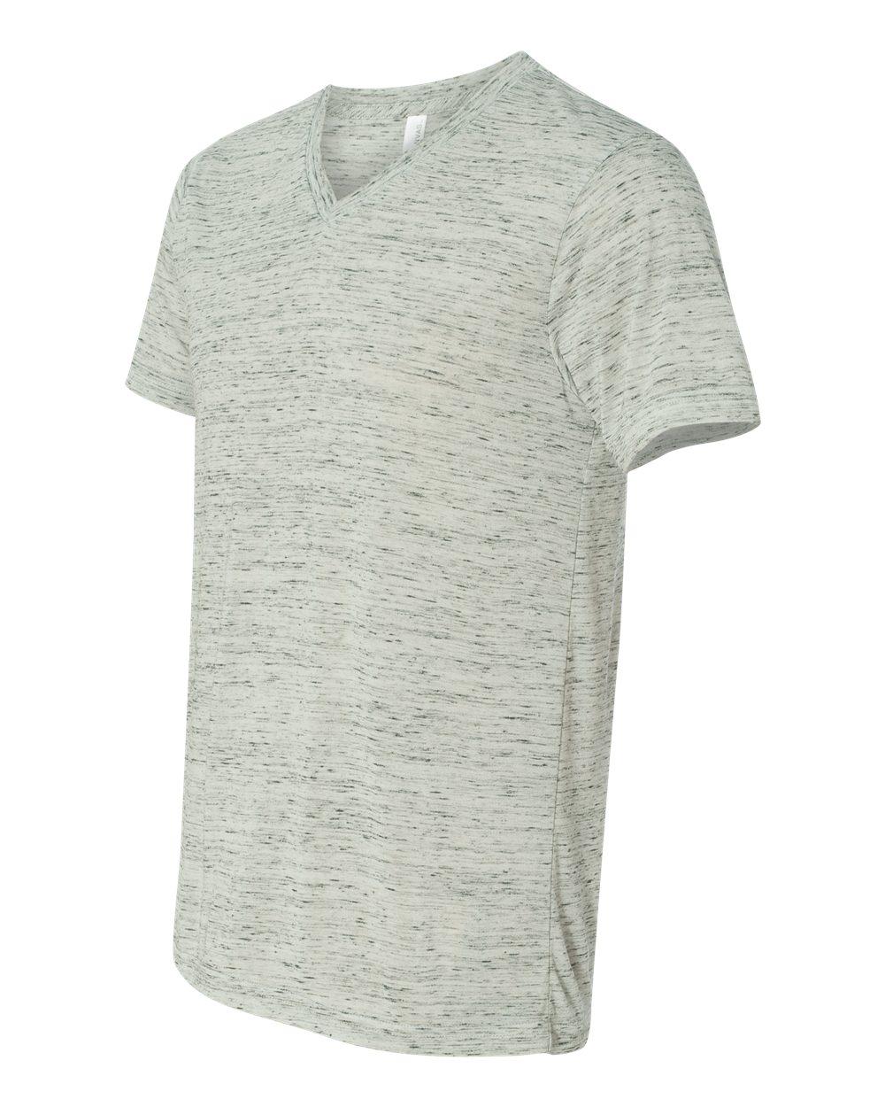 Bella-Canvas-Men-039-s-Jersey-Short-Sleeve-V-Neck-T-Shirt-3005-XS-3XL thumbnail 30