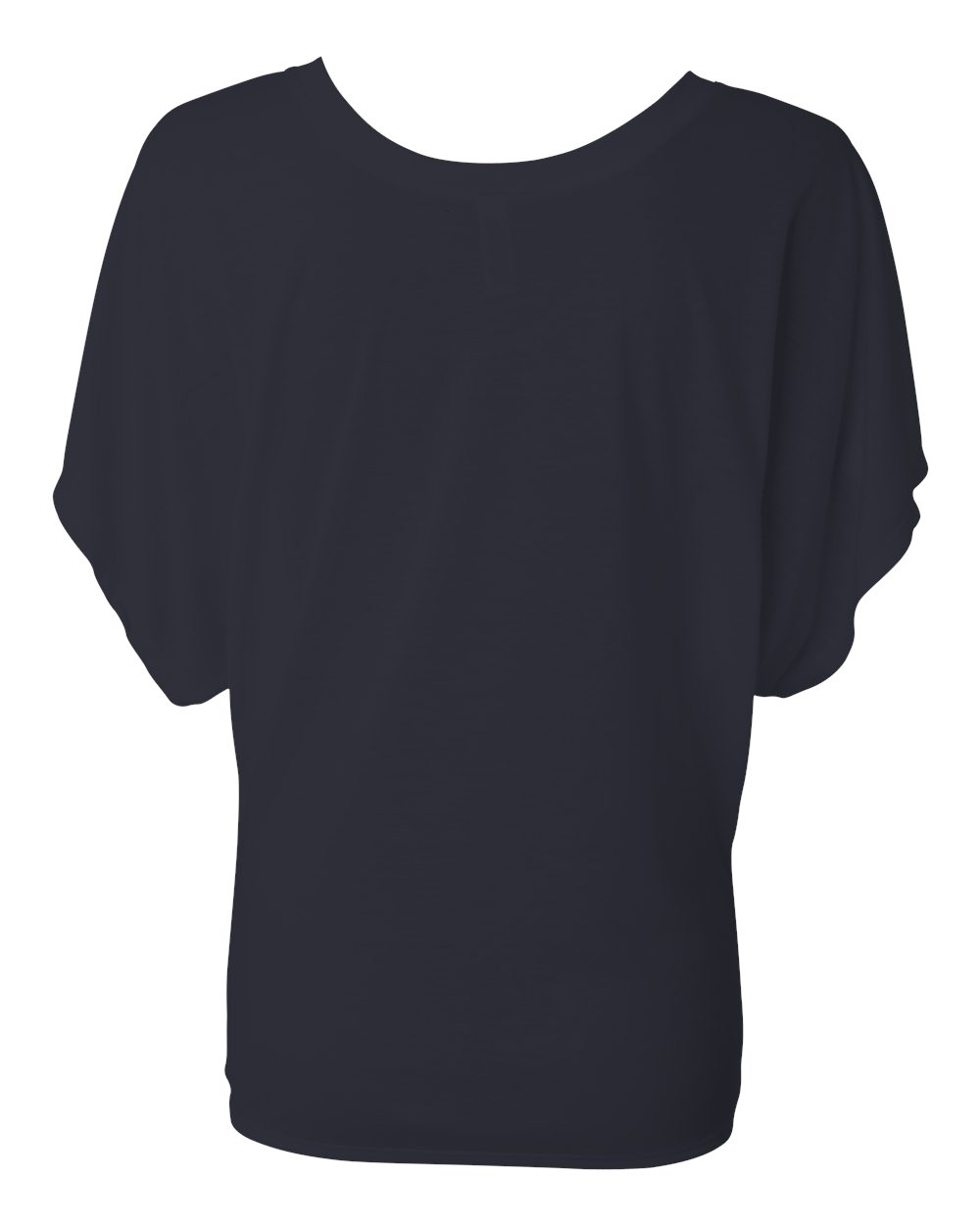 Bella-Canvas-Women-039-s-Flowy-Draped-Sleeve-Dolman-T-Shirt-8821-S-2XL thumbnail 25