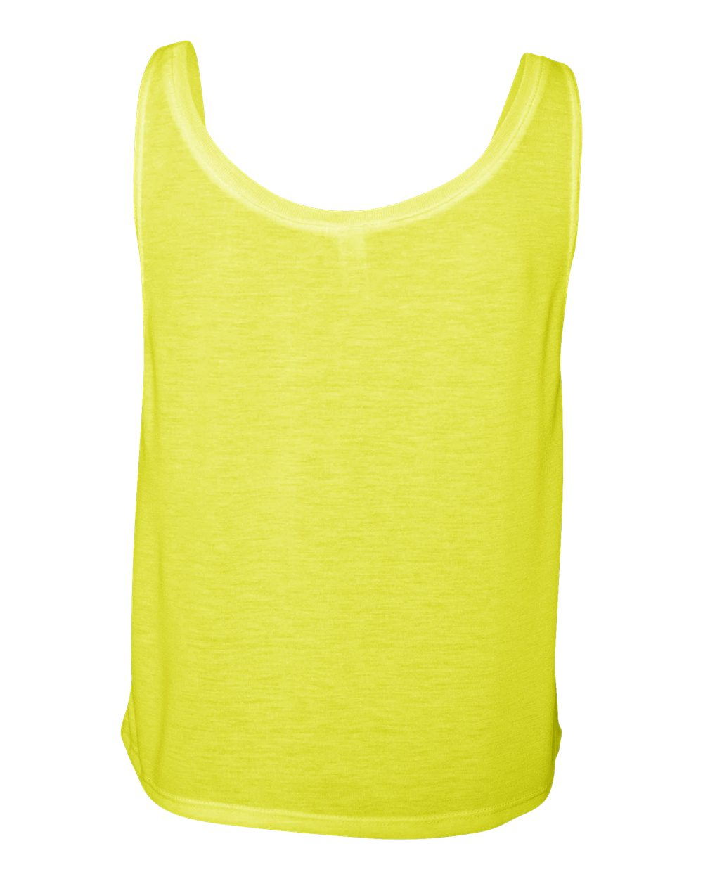 Bella-Canvas-Women-039-s-Flowy-Boxy-Tank-8880-S-XL thumbnail 37