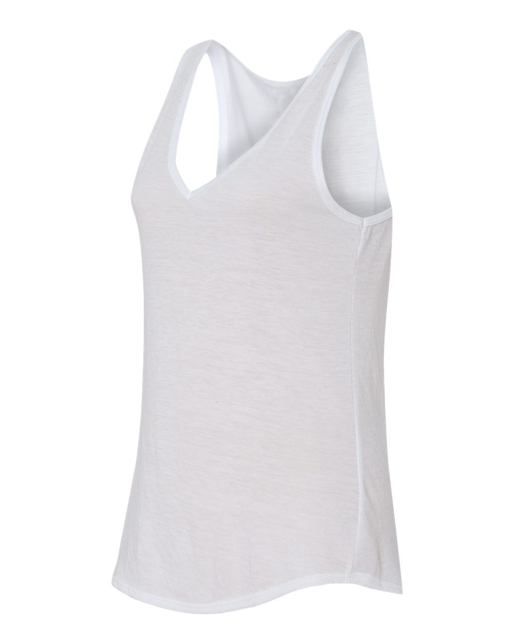 Bella-Canvas-Women-039-s-Flowy-V-Neck-Tank-B8805-S-2XL thumbnail 21