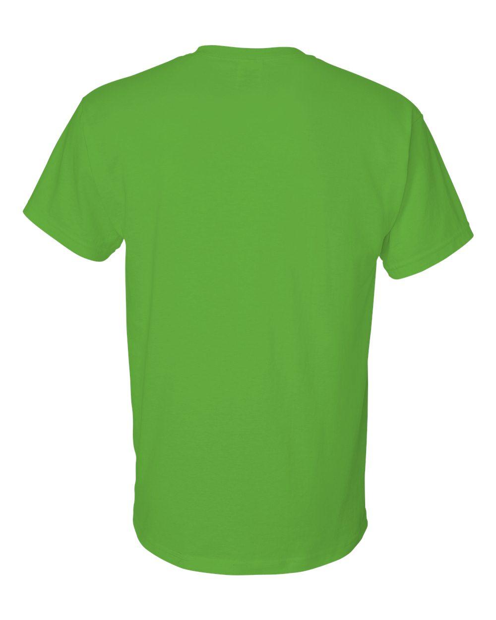 Gildan-Mens-DryBlend-5-6-oz-50-50-T-Shirt-G800-Size-S-5XL thumbnail 24