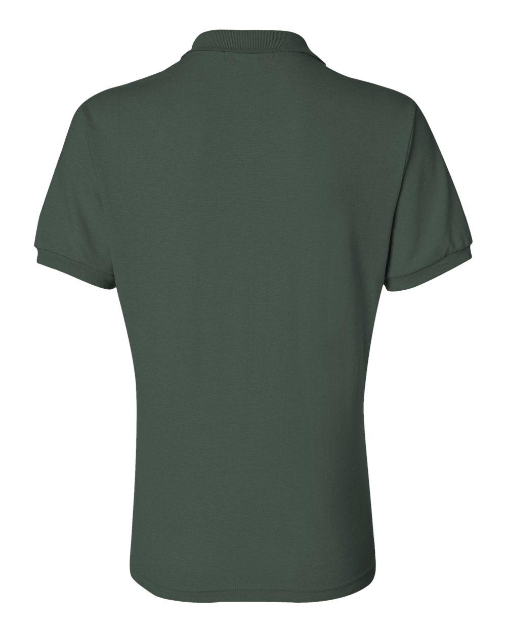 Jerzees-Womens-5-6-oz-50-50-Jersey-Polo-with-Spot-Shield-437W-Size-S-2XL thumbnail 26