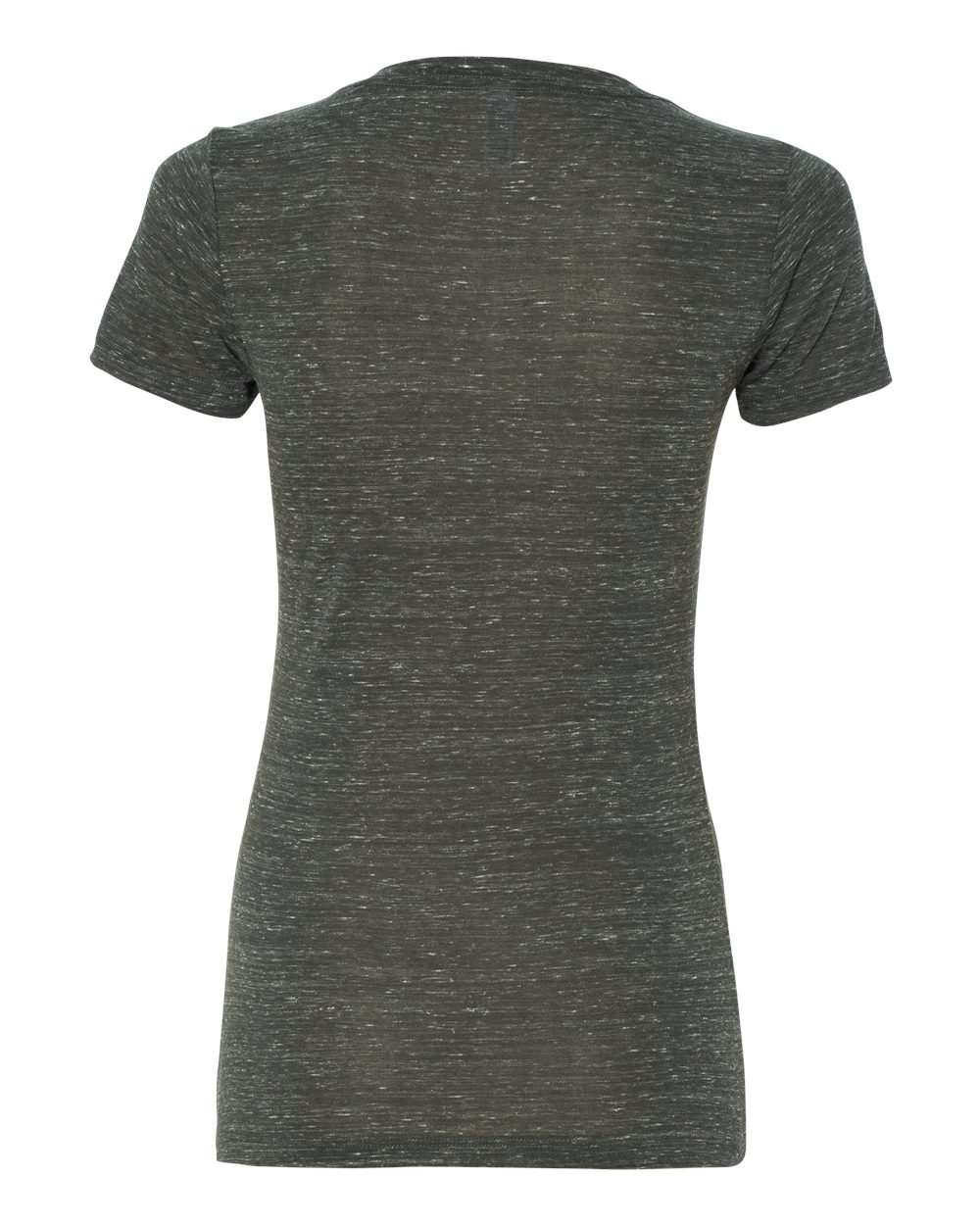 Bella-Canvas-Women-039-s-Jersey-Short-Sleeve-Deep-V-Neck-T-Shirt-B6035-S-2XL thumbnail 52