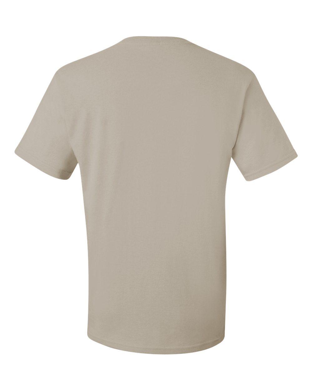 Jerzees-Men-039-s-5-6-oz-50-50-Heavyweight-Blend-T-Shirt-29M-S-4XL thumbnail 28
