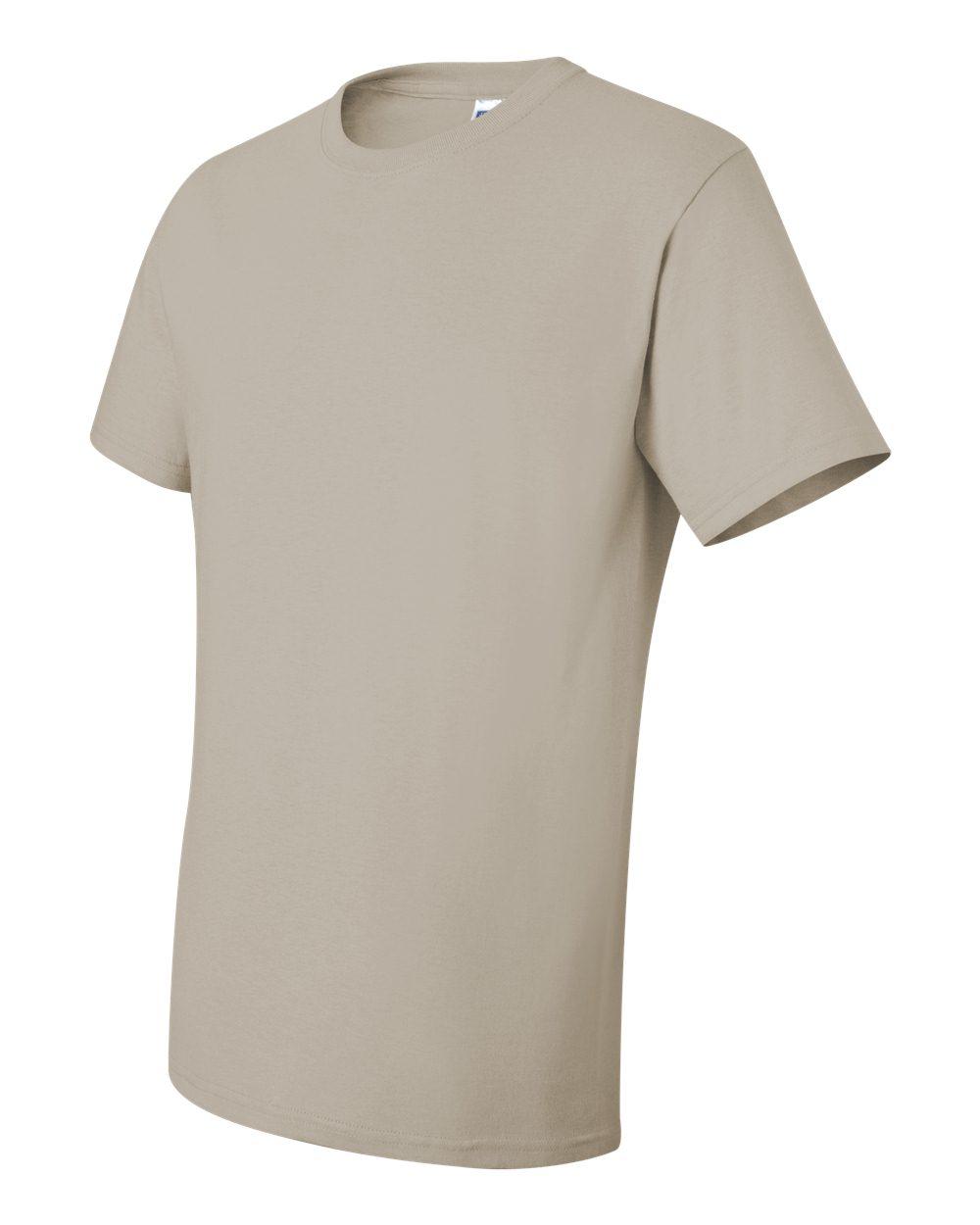 Jerzees-Men-039-s-5-6-oz-50-50-Heavyweight-Blend-T-Shirt-29M-S-4XL thumbnail 27