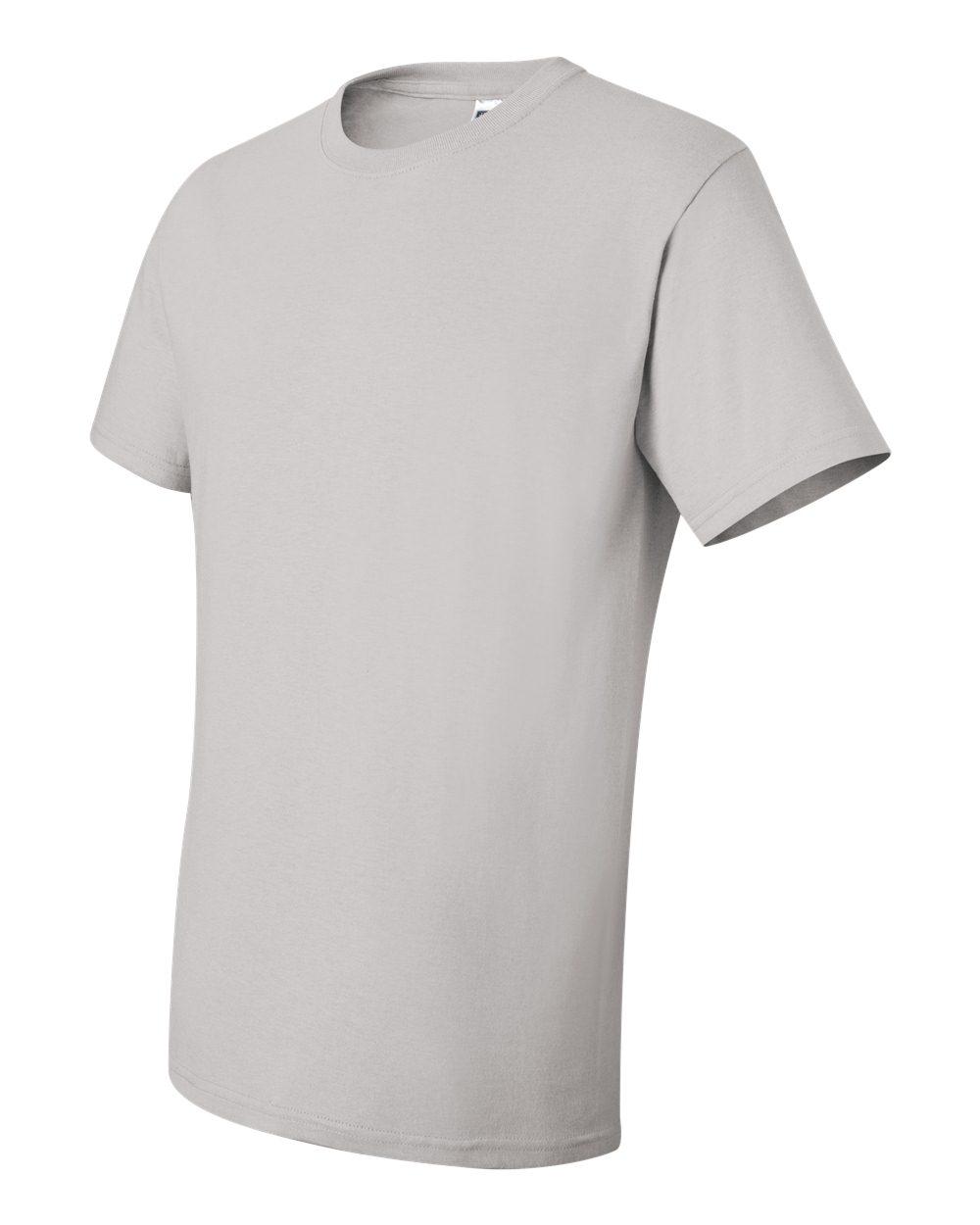 Jerzees-Men-039-s-5-6-oz-50-50-Heavyweight-Blend-T-Shirt-29M-S-4XL thumbnail 30