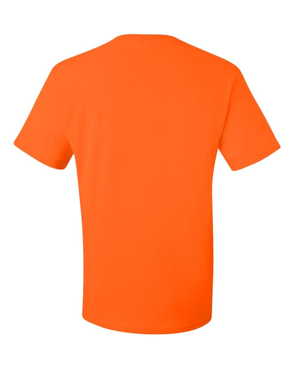 Jerzees-Men-039-s-5-6-oz-50-50-Heavyweight-Blend-T-Shirt-29M-S-4XL thumbnail 67