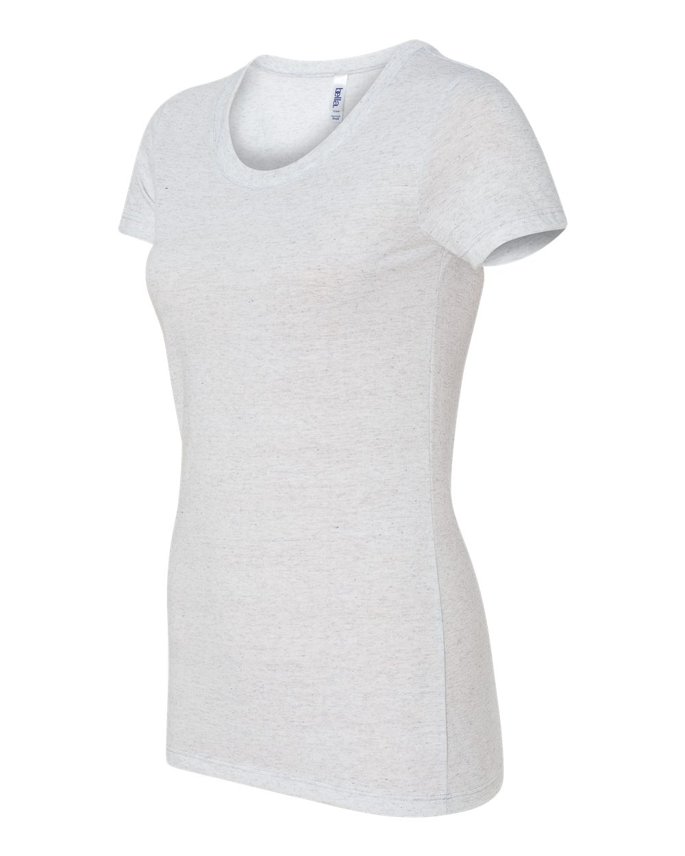 Bella-Canvas-Women-039-s-Triblend-Short-Sleeve-T-Shirt-B8413-S-2XL thumbnail 15