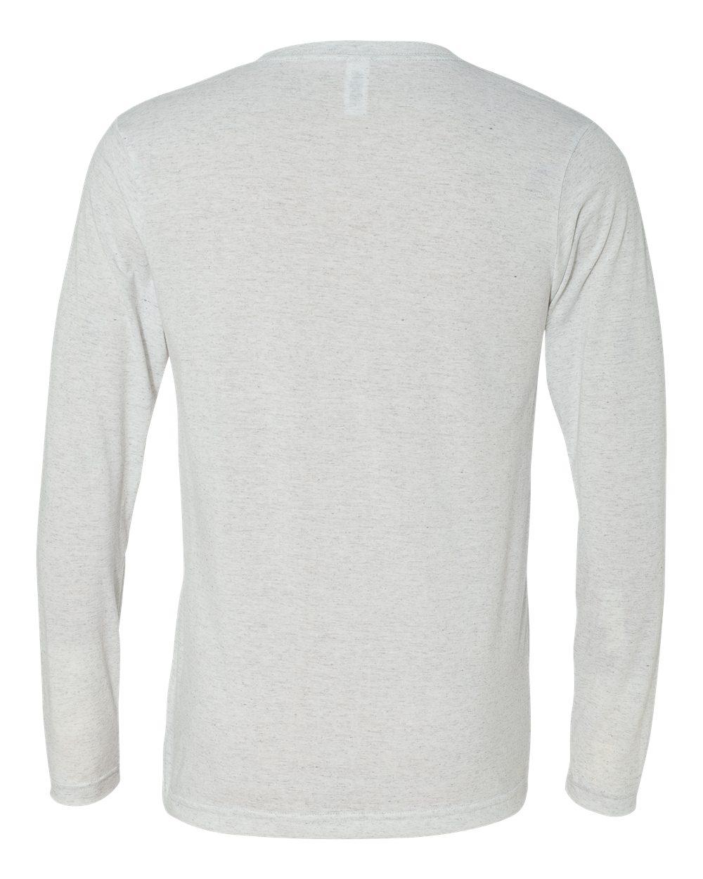 Bella-Canvas-Unisex-Jersey-Long-Sleeve-V-Neck-T-Shirt-3425-XS-2XL thumbnail 13
