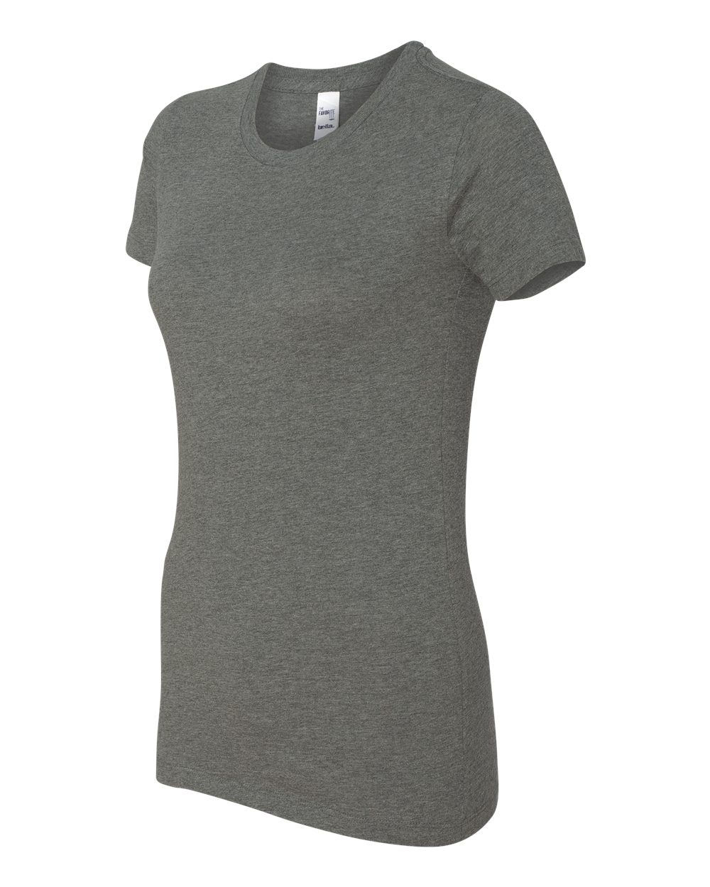 Bella-Canvas-Womens-The-Favorite-T-Shirt-6004-Size-S-2XL thumbnail 53