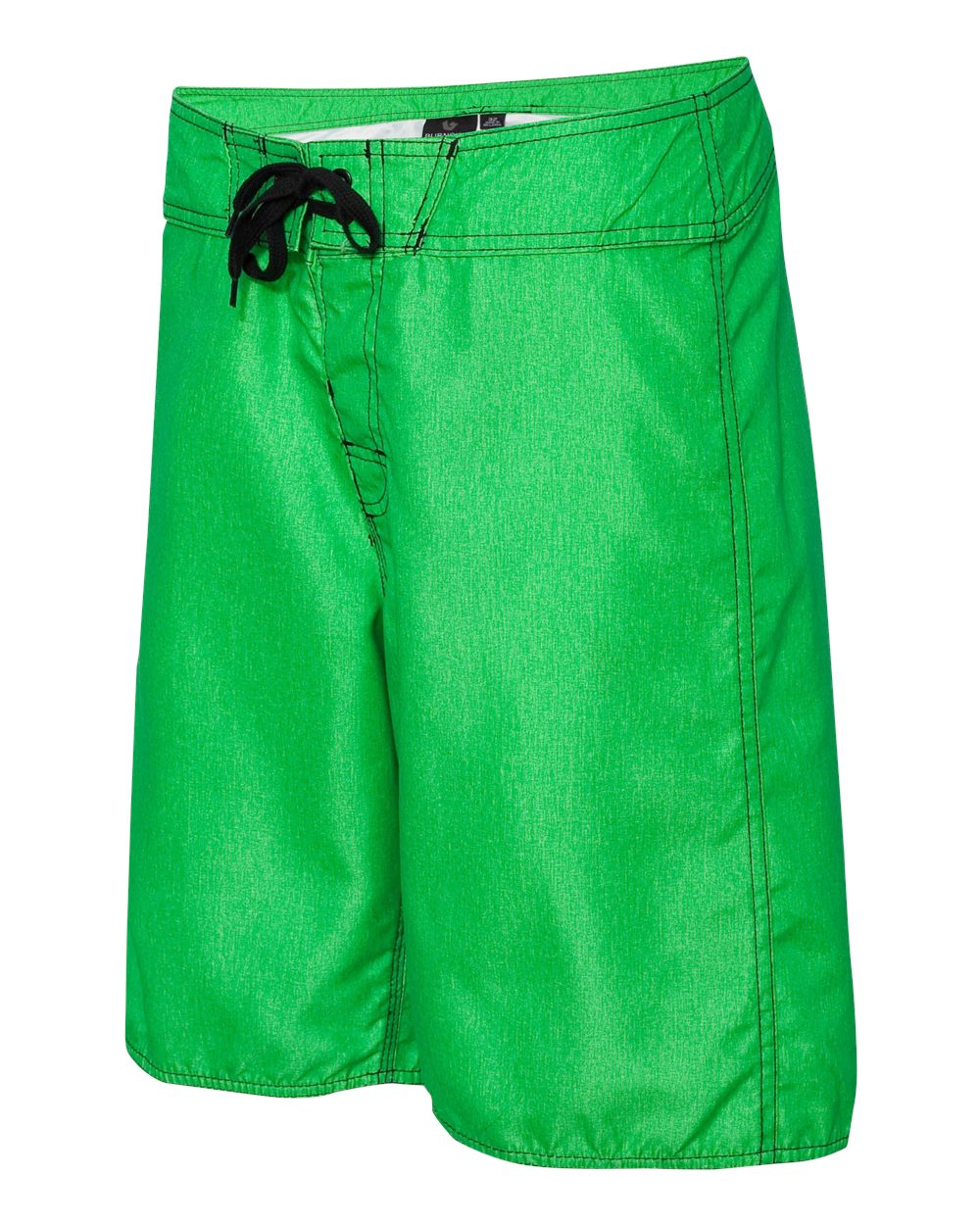Burnside-Men-039-s-Heathered-Board-Shorts-B9305-30-40 thumbnail 9