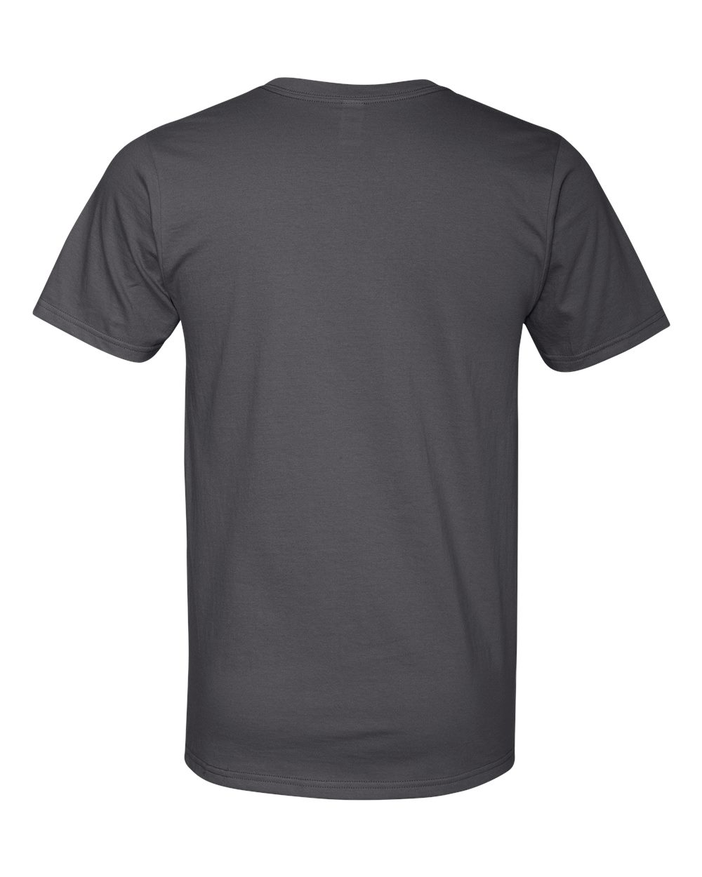 Anvil-Men-039-s-Lightweight-V-Neck-T-Shirt-982-S-3XL thumbnail 7
