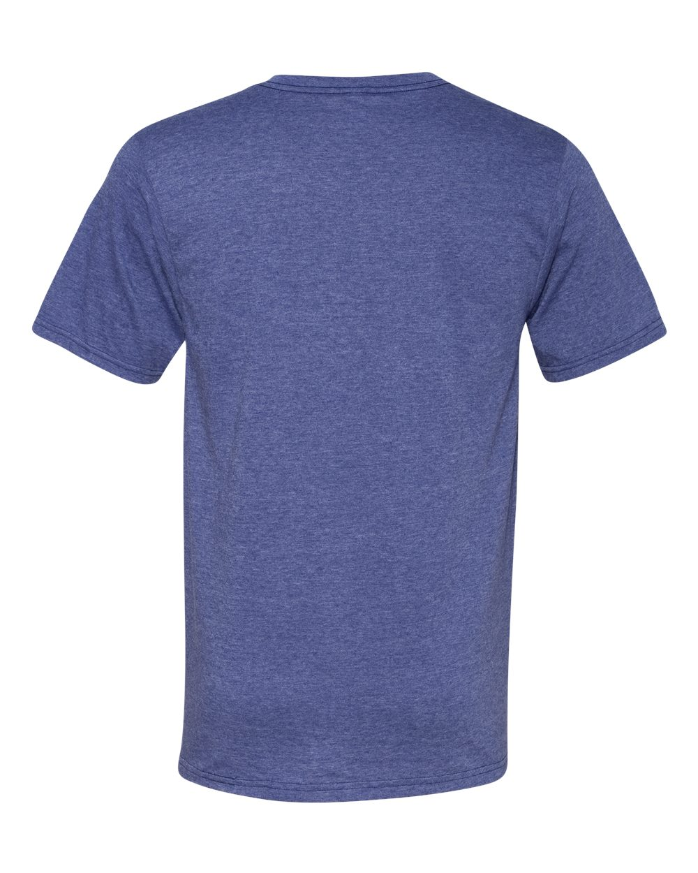 Anvil-Men-039-s-Lightweight-V-Neck-T-Shirt-982-S-3XL thumbnail 13