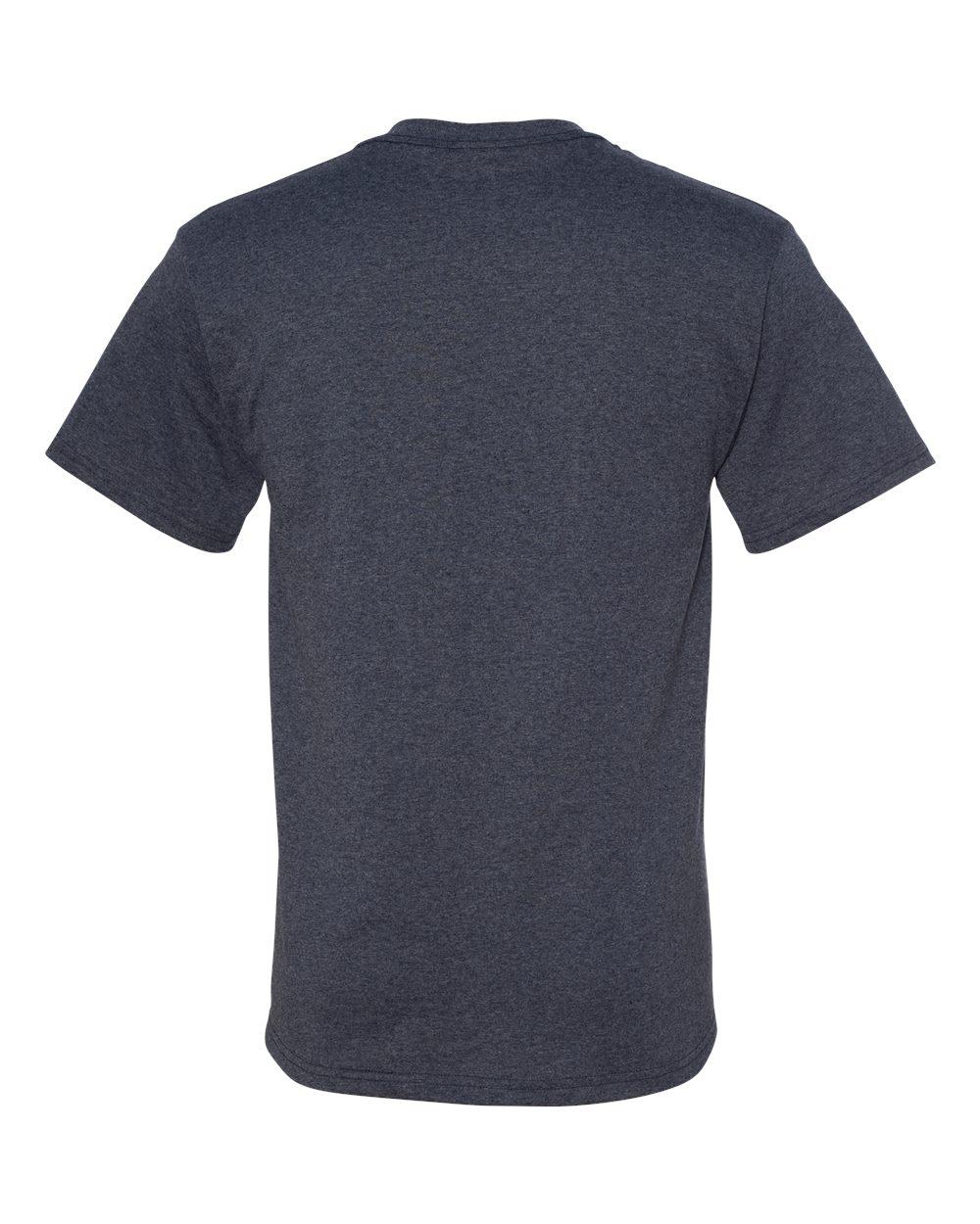 Jerzees-Men-039-s-5-6-oz-50-50-Heavyweight-Blend-T-Shirt-29M-S-4XL thumbnail 52