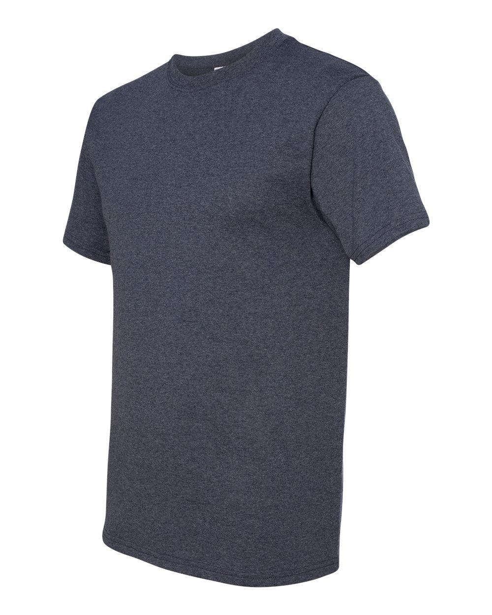 Jerzees-Men-039-s-5-6-oz-50-50-Heavyweight-Blend-T-Shirt-29M-S-4XL thumbnail 51
