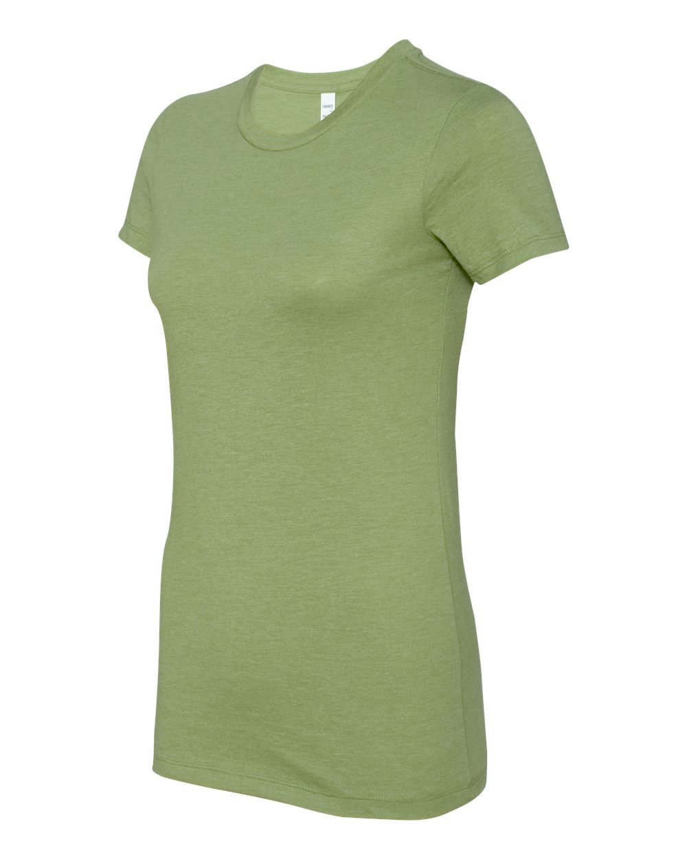 Bella-Canvas-Womens-The-Favorite-T-Shirt-6004-Size-S-2XL thumbnail 68