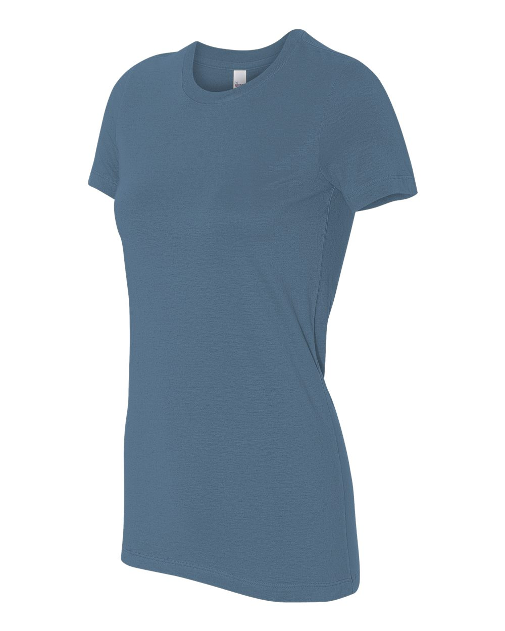 Bella-Canvas-Womens-The-Favorite-T-Shirt-6004-Size-S-2XL thumbnail 155
