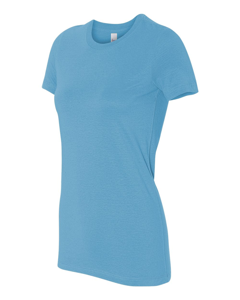 Bella-Canvas-Womens-The-Favorite-T-Shirt-6004-Size-S-2XL thumbnail 113