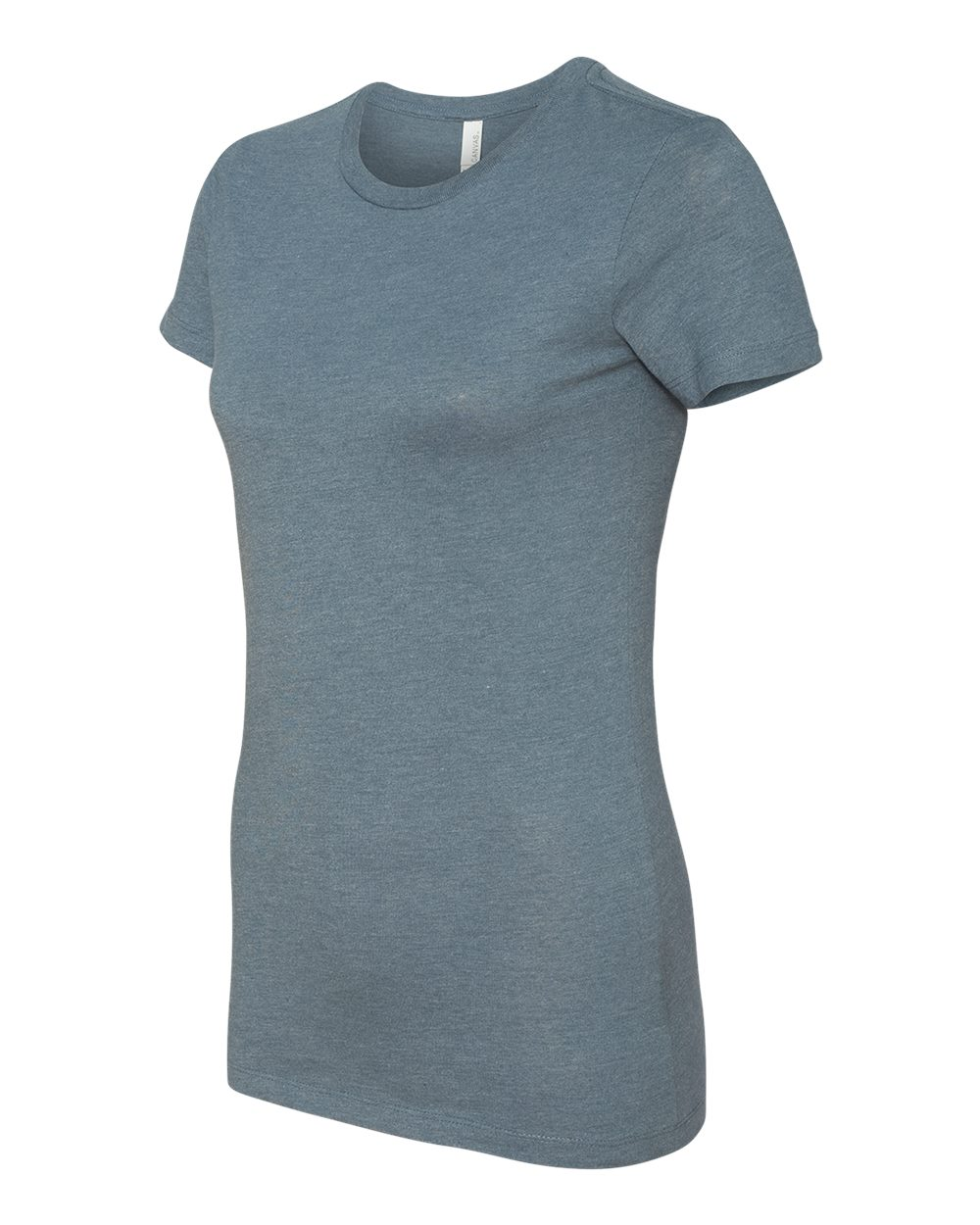 Bella-Canvas-Womens-The-Favorite-T-Shirt-6004-Size-S-2XL thumbnail 91
