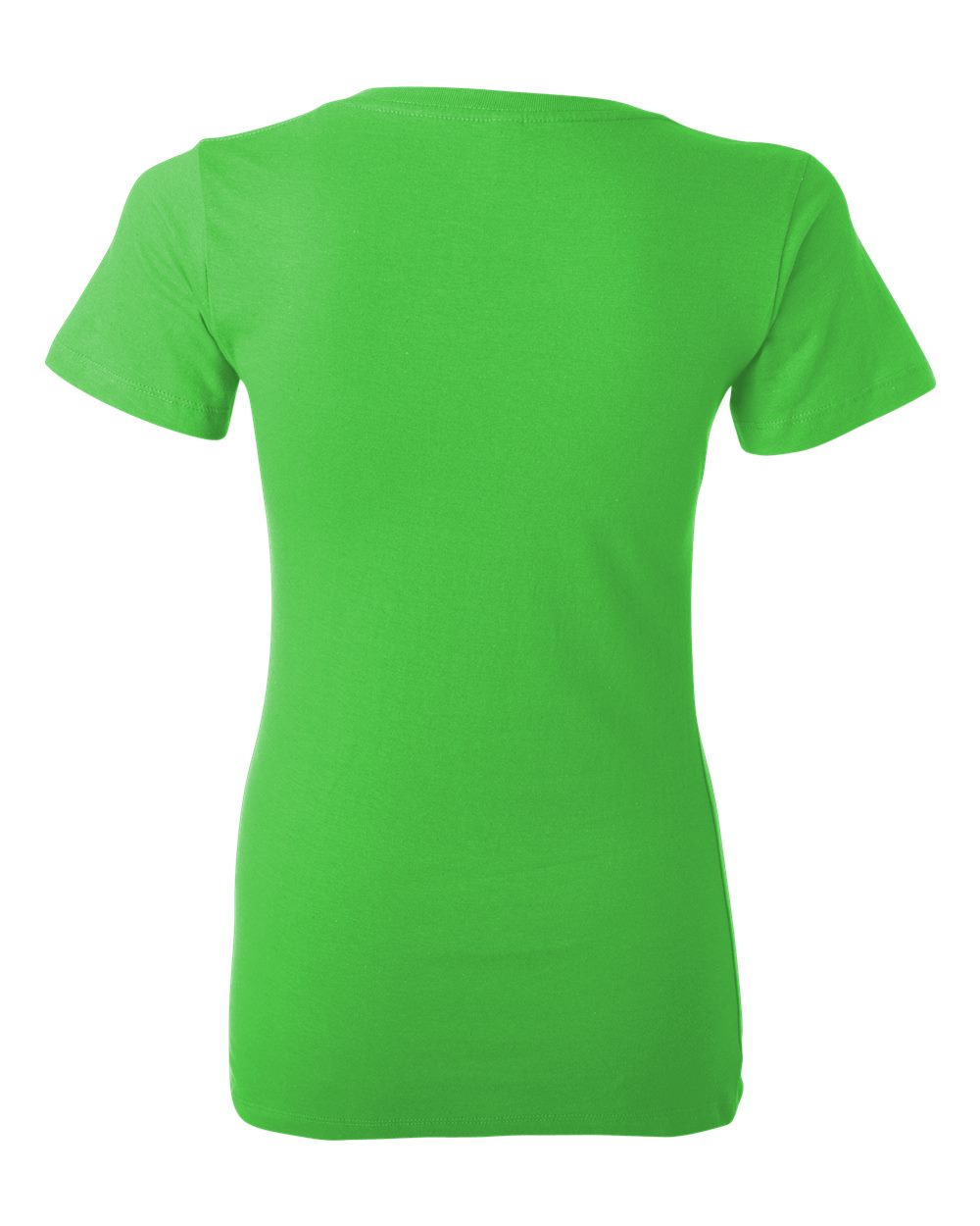 Bella-Canvas-Women-039-s-Jersey-Short-Sleeve-Deep-V-Neck-T-Shirt-B6035-S-2XL thumbnail 43