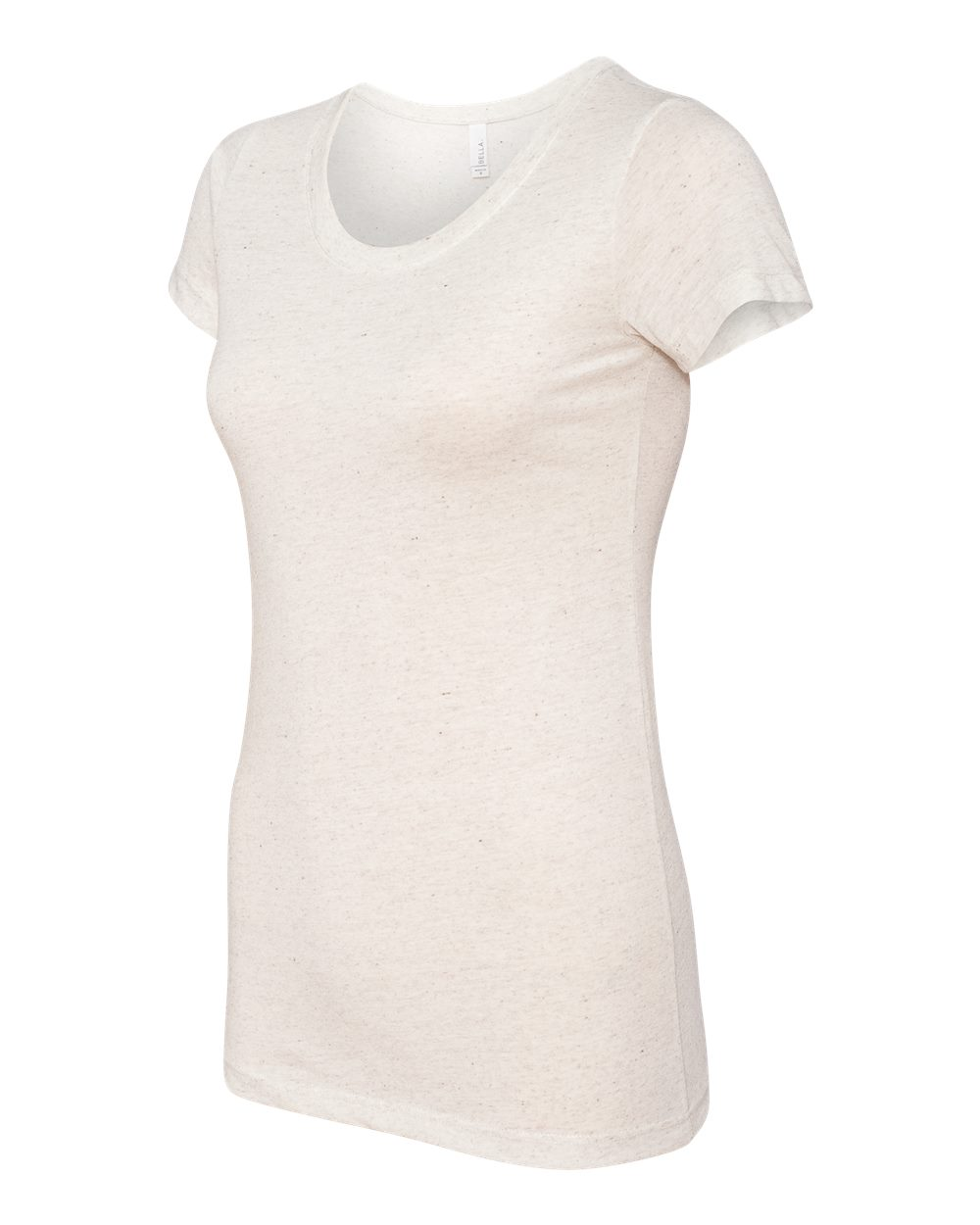 Bella-Canvas-Women-039-s-Triblend-Short-Sleeve-T-Shirt-B8413-S-2XL thumbnail 6