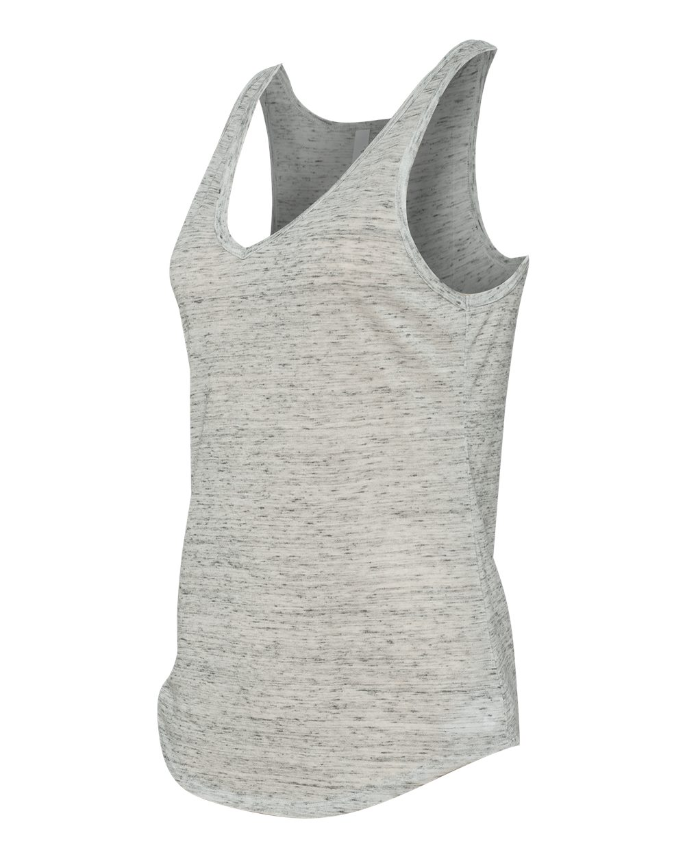 Bella-Canvas-Women-039-s-Flowy-V-Neck-Tank-B8805-S-2XL thumbnail 15
