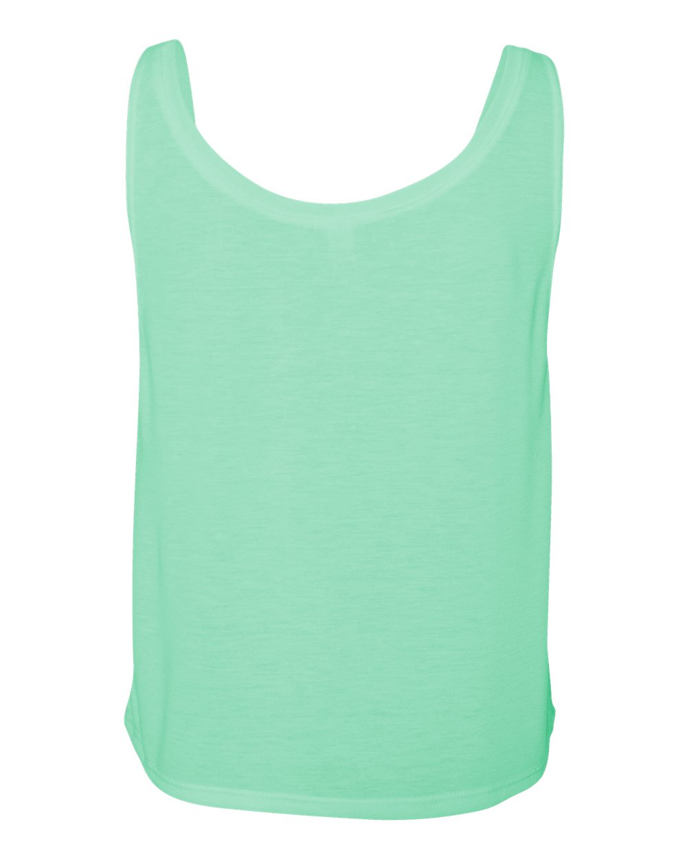 Bella-Canvas-Women-039-s-Flowy-Boxy-Tank-8880-S-XL thumbnail 19