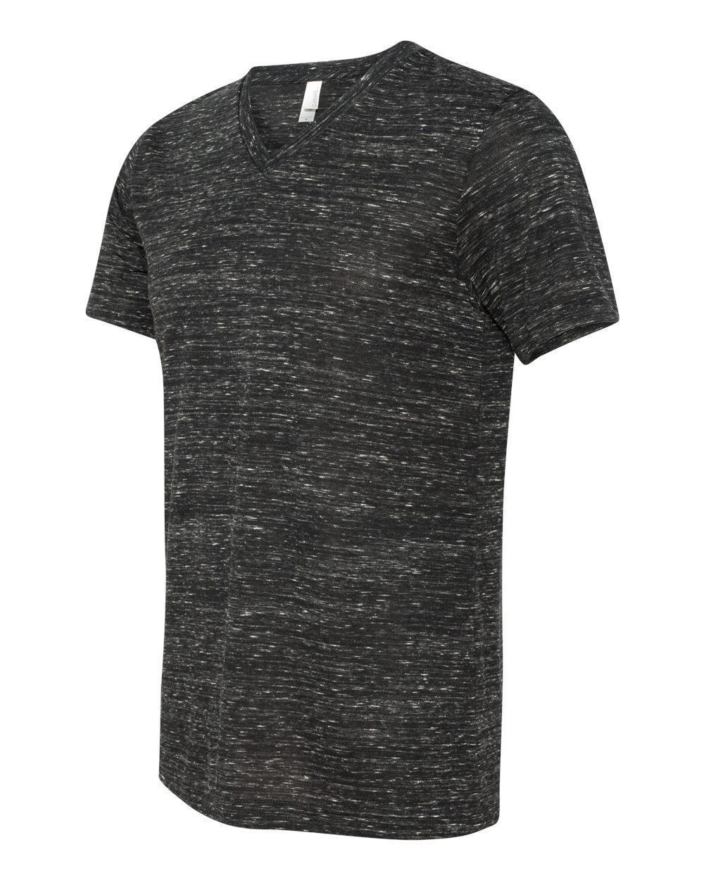Bella-Canvas-Men-039-s-Jersey-Short-Sleeve-V-Neck-T-Shirt-3005-XS-3XL thumbnail 6
