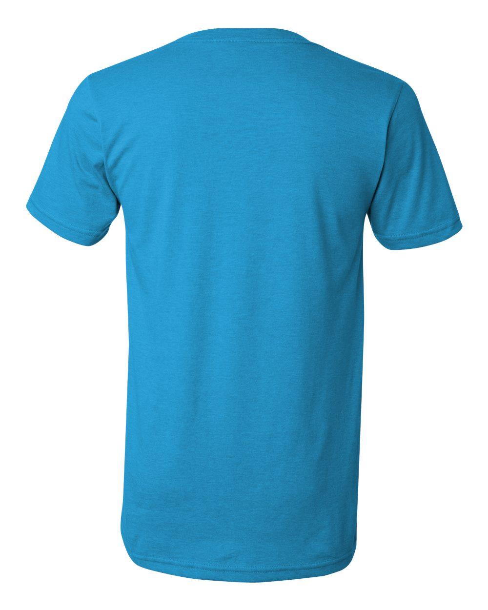 Bella-Canvas-Men-039-s-Jersey-Short-Sleeve-V-Neck-T-Shirt-3005-XS-3XL thumbnail 53