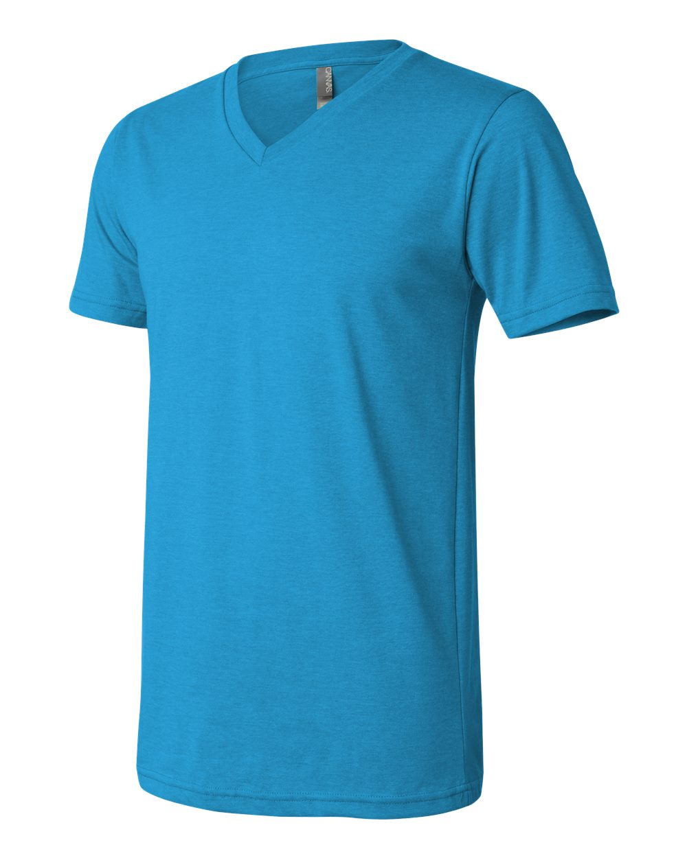 Bella-Canvas-Men-039-s-Jersey-Short-Sleeve-V-Neck-T-Shirt-3005-XS-3XL thumbnail 52