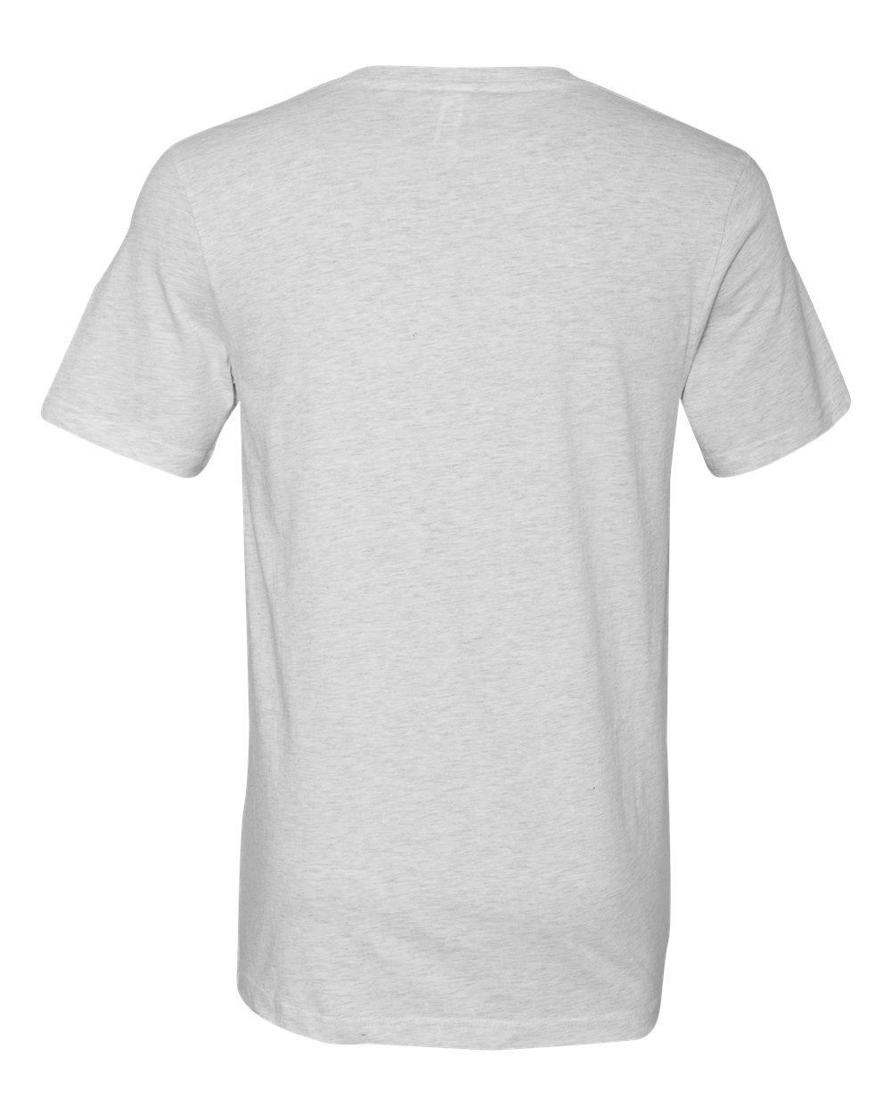 Bella-Canvas-Men-039-s-Jersey-Short-Sleeve-V-Neck-T-Shirt-3005-XS-3XL thumbnail 37
