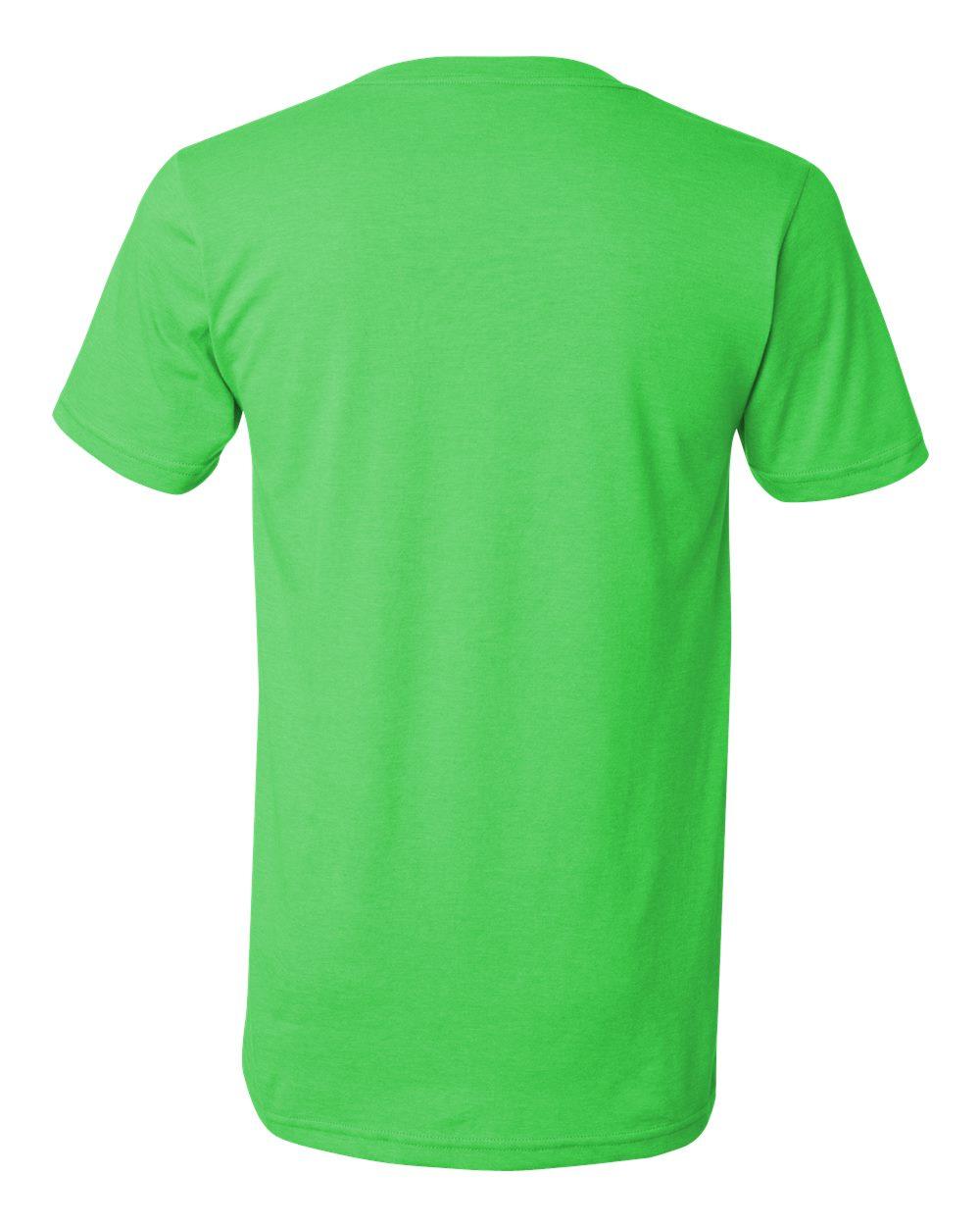 Bella-Canvas-Men-039-s-Jersey-Short-Sleeve-V-Neck-T-Shirt-3005-XS-3XL thumbnail 10