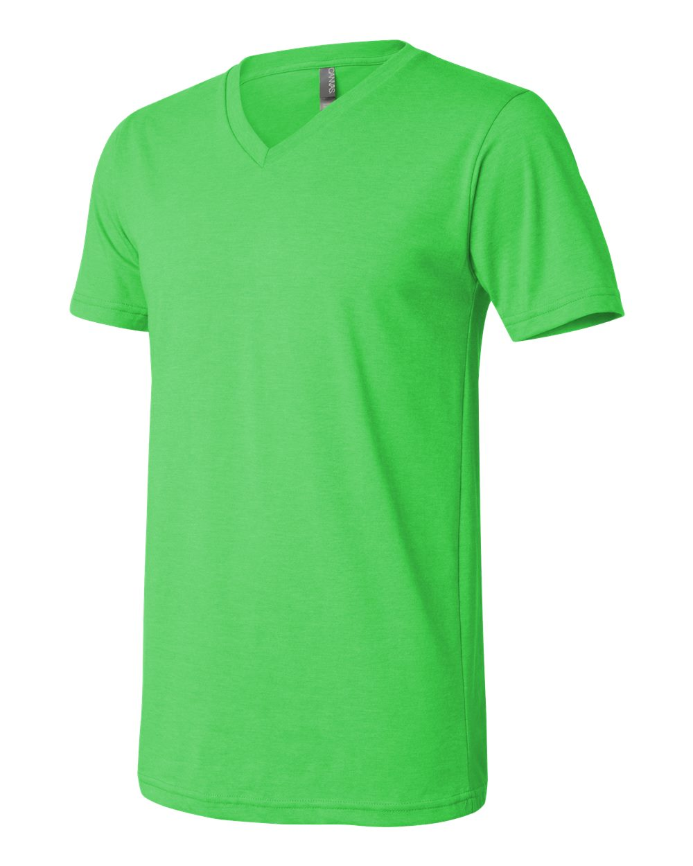 Bella-Canvas-Men-039-s-Jersey-Short-Sleeve-V-Neck-T-Shirt-3005-XS-3XL thumbnail 9